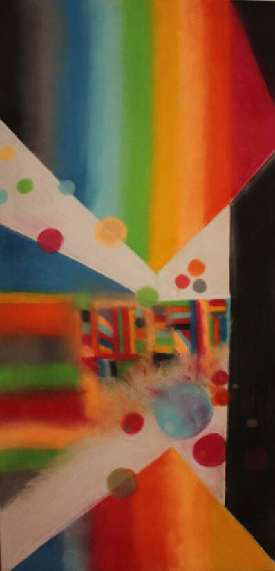 6 - art gallery