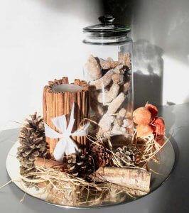 7 2 266x300 - Je čas na ozdoby a dekorácie- lebo Vianoce