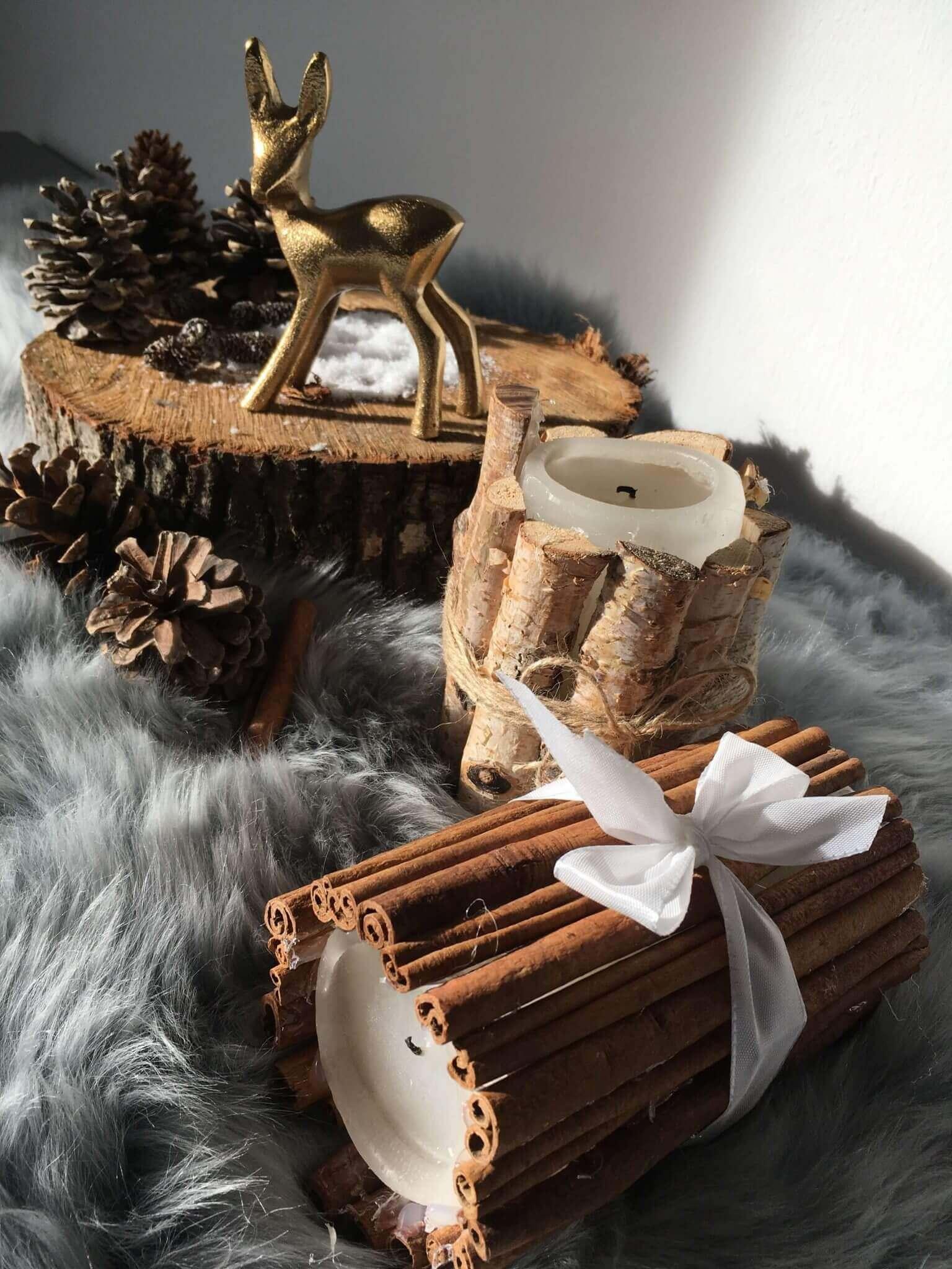 IMG 2328 1 e1541106410305 - Es ist Zeit für Schmuck und Deko - Weil Weihnachten ist