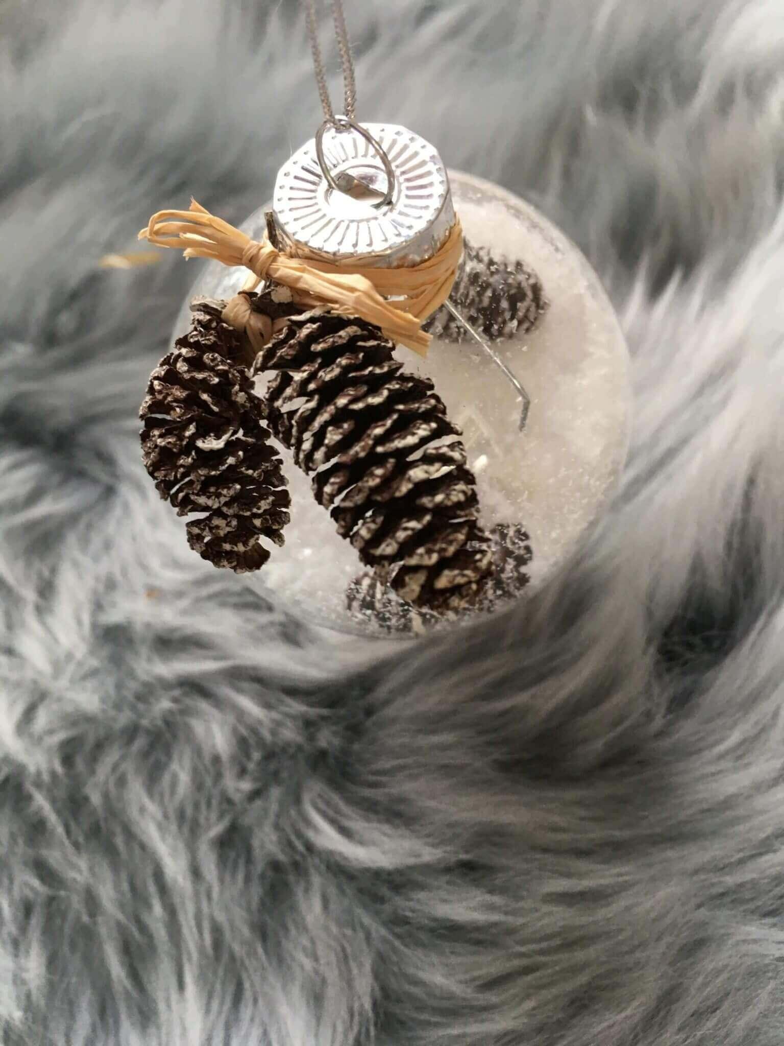 IMG 2344 - Es ist Zeit für Schmuck und Deko - Weil Weihnachten ist