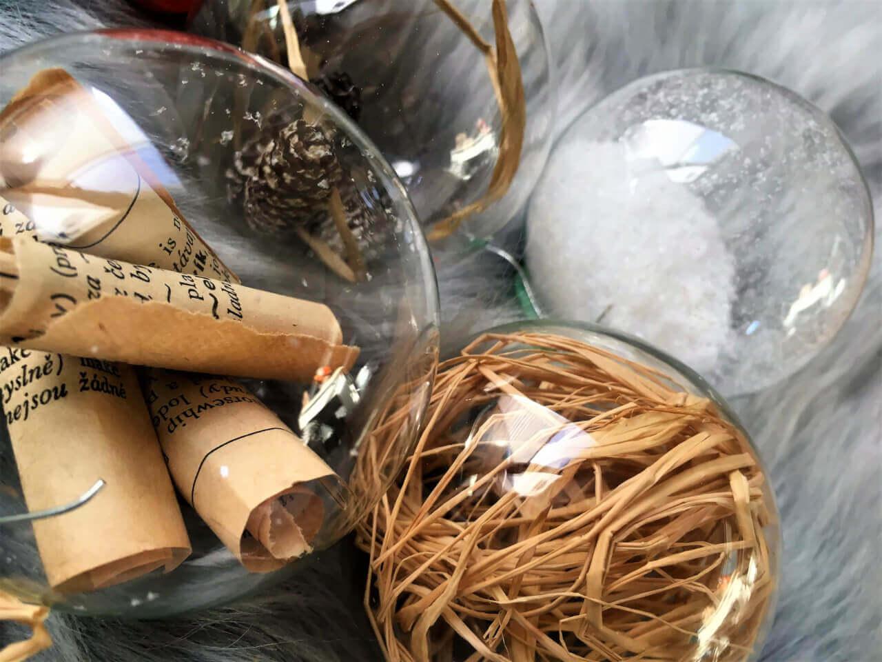 IMG 2353 - Je čas na ozdoby a dekorácie - lebo Vianoce