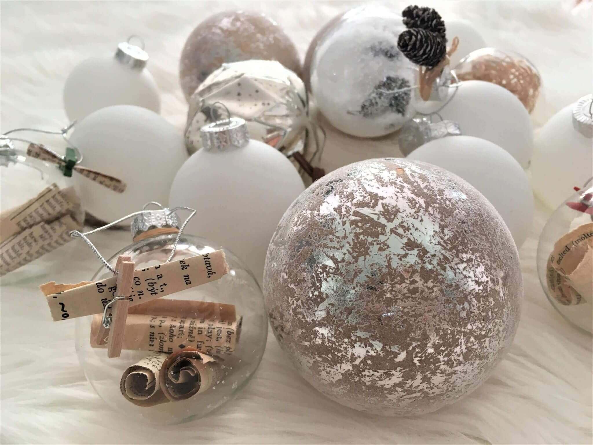 IMG 2416 2 - Je čas na ozdoby a dekorácie - lebo Vianoce