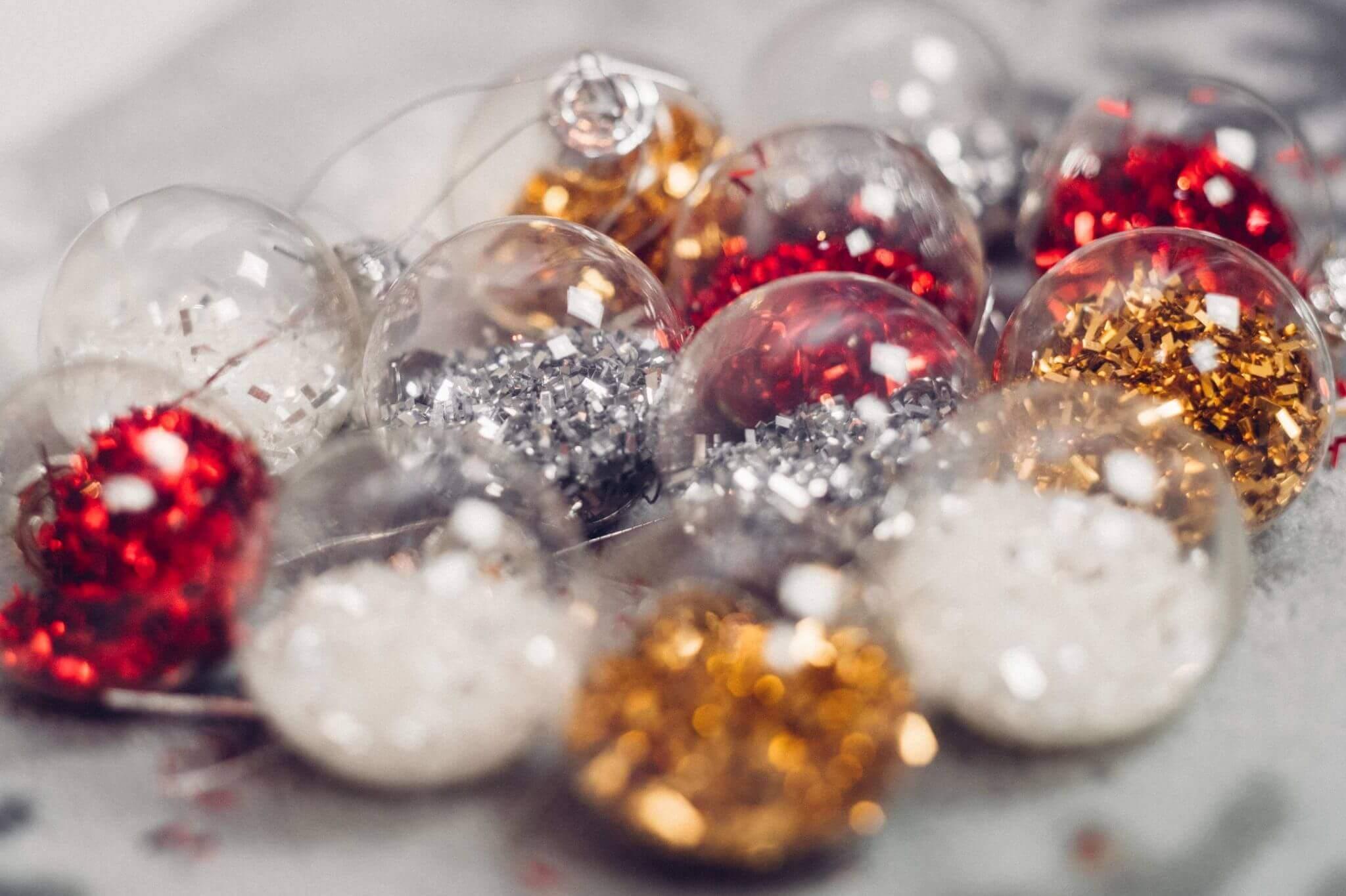 freestocks org 487547 unsplash - Je čas na ozdoby a dekorácie - lebo Vianoce