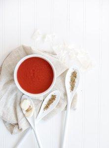 heather schwartz 493943 unsplash 221x300 - Osviežujúce melónové gazpacho s krevetami na horúce letné dni