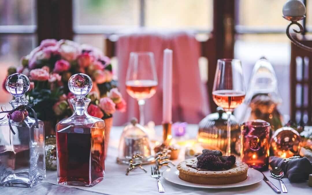 Tip na perfektné sviatočné menu… nielen na Vianoce