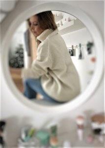 5 214x300 - TOP 10 pletených modelov, ktoré túto zimu očaria i zahrejú