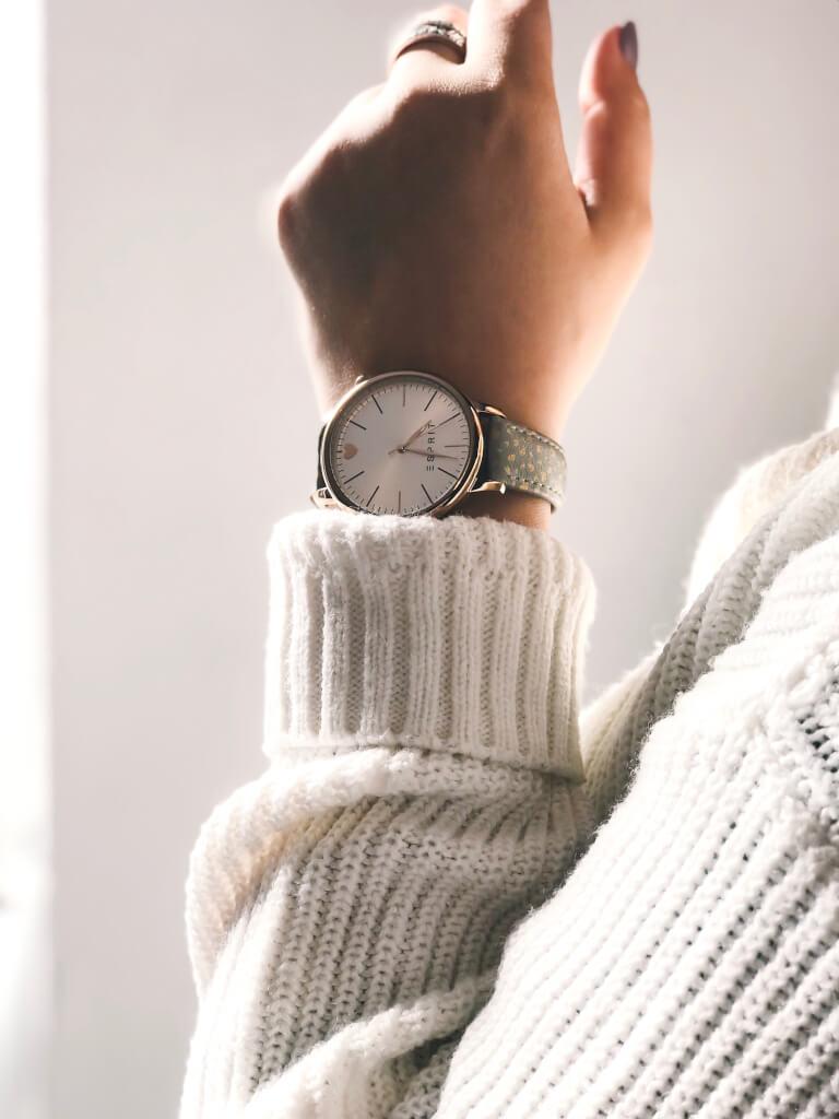 brigitte tohm 388996 - TOP 10 pletených modelov, ktoré túto zimu očaria i zahrejú