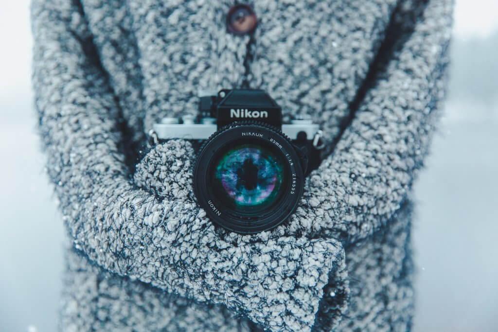 jakob owens 168407 1024x683 - TOP 10 pletených modelov, ktoré túto zimu očaria i zahrejú