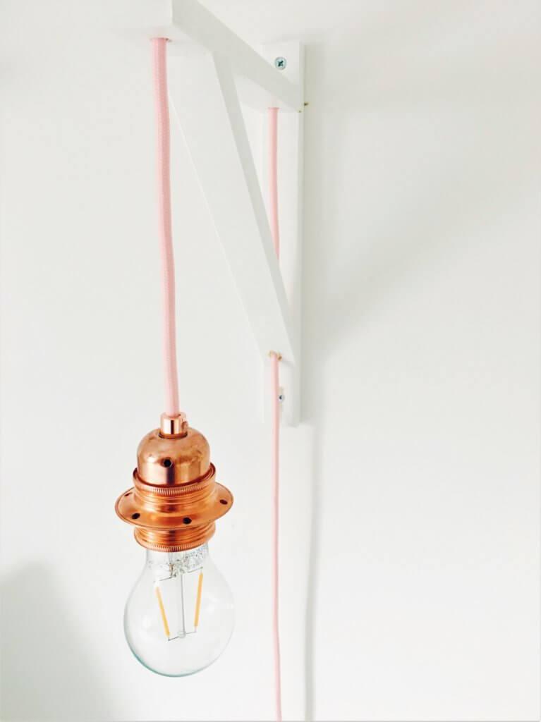 3 767x1024 - Ako si vyrobiť lampu v štýle scandi