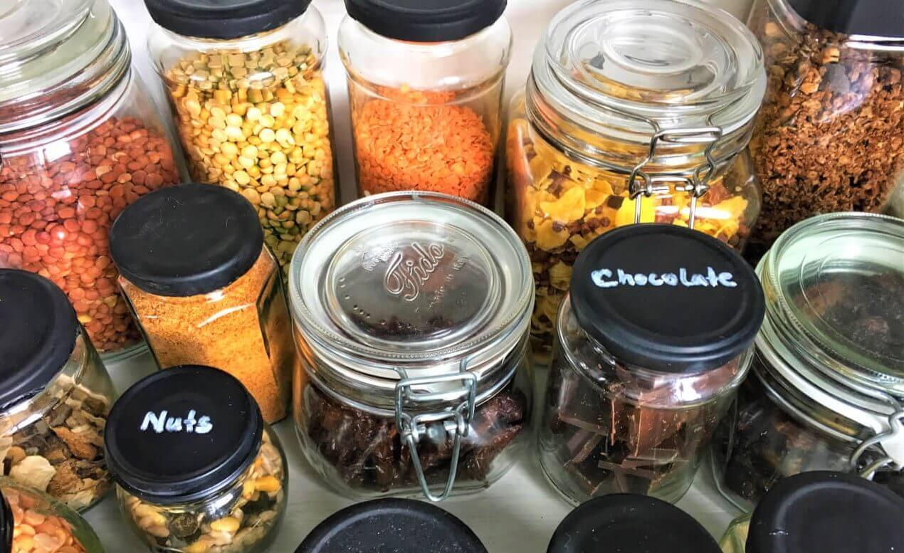 i e1527064660880 - Wie verwandelt man Einmachgläser in praktische Küchenhelfer?