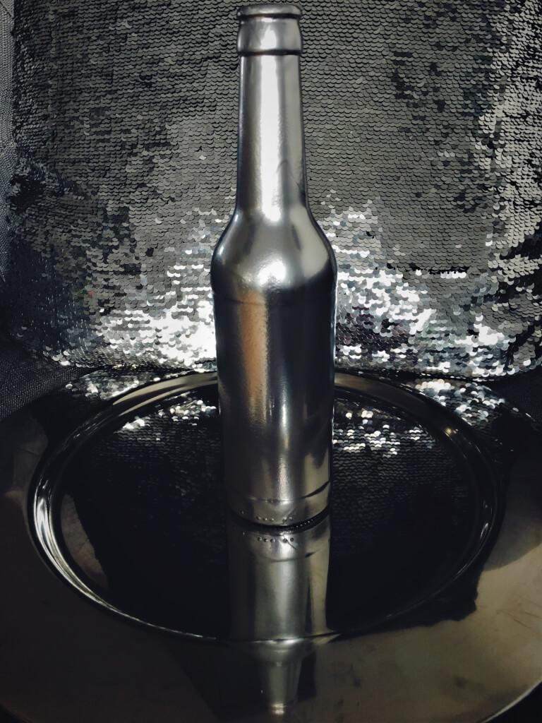i3 - Flaschen und Industrial in der Hauptrolle