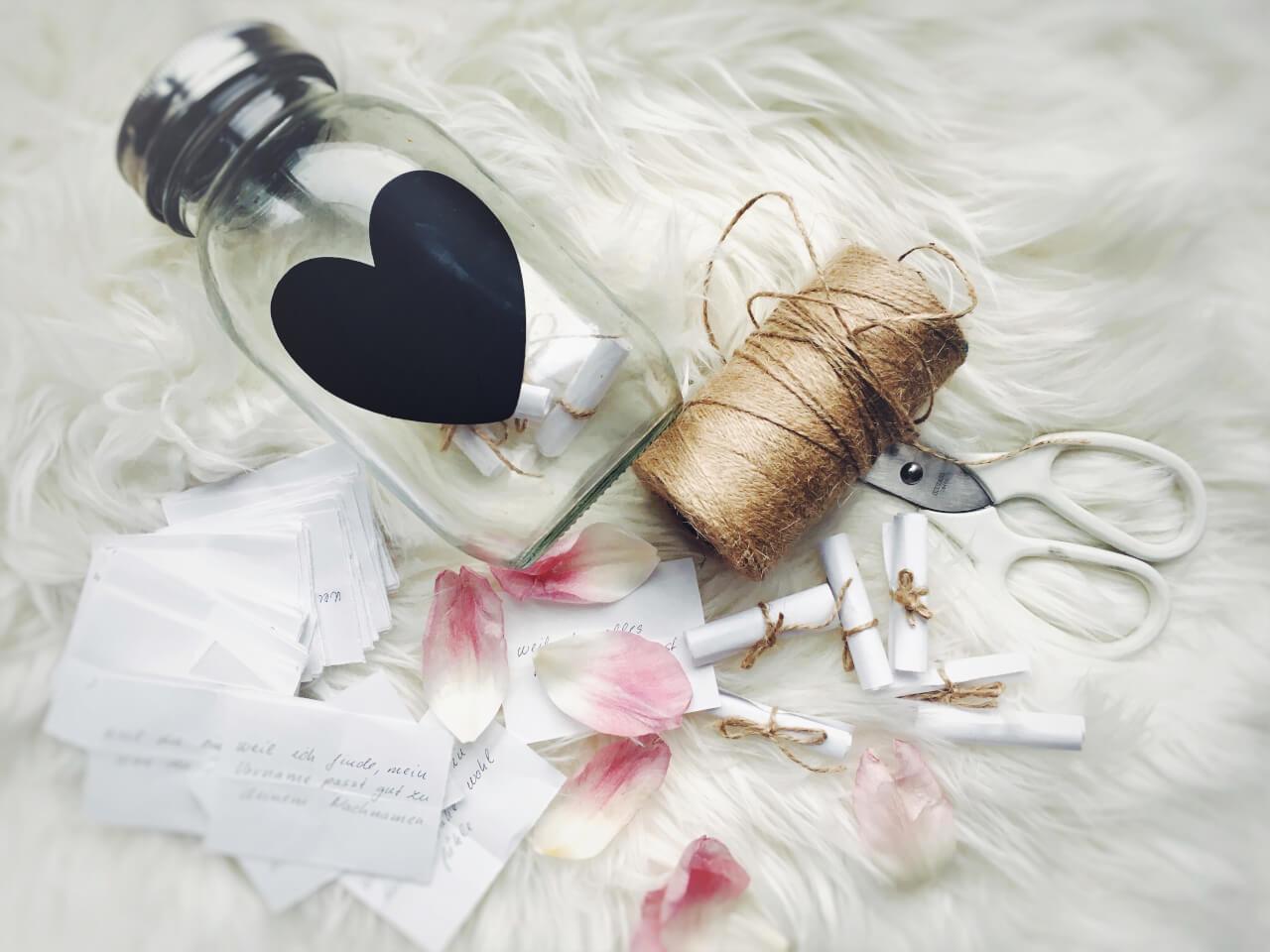 valentine1 - Sag es mit einem Geschenk oder Inspirationen für Verliebte