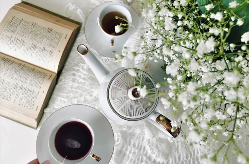 Kávu? Čaj? Ďakujem, dám si!