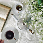 Kaffee? Tee? Danke, gerne!
