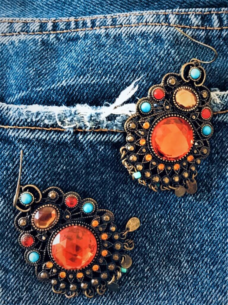 nausnice27 767x1024 - 10 Accessoires, die jede Frau haben sollte!