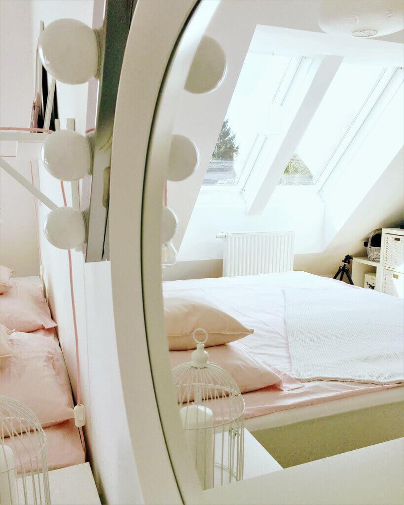 Schlafzimmer Gestalten In Trkis