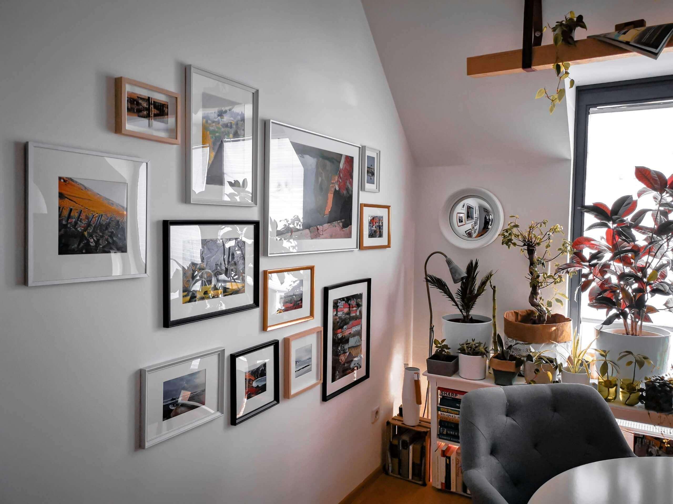 IMG 20200604 173447 2 resized 20200604 054928116 1 scaled - Super jednoduchý trik na stenu, ktorá priláka všetky pohľady