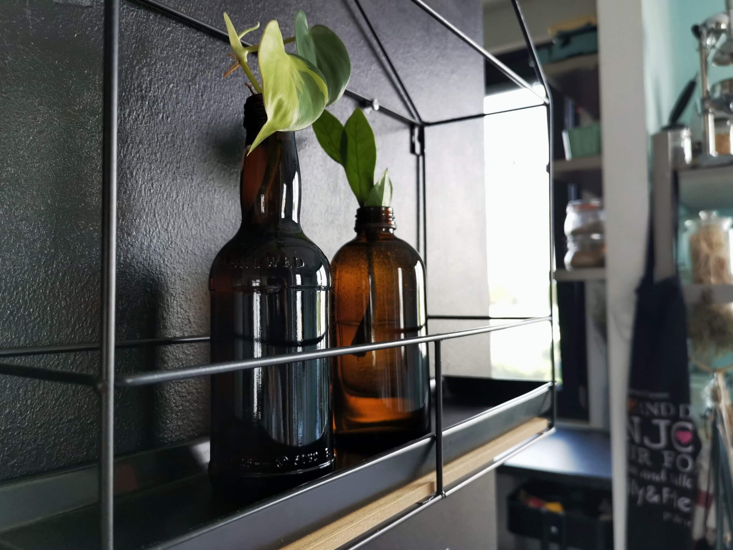 IMG 20190428 155949 02 resized 20190428 070233152 - Deko aus Müll: 5 Recycling-Ideen für ein schöneres Zuhause