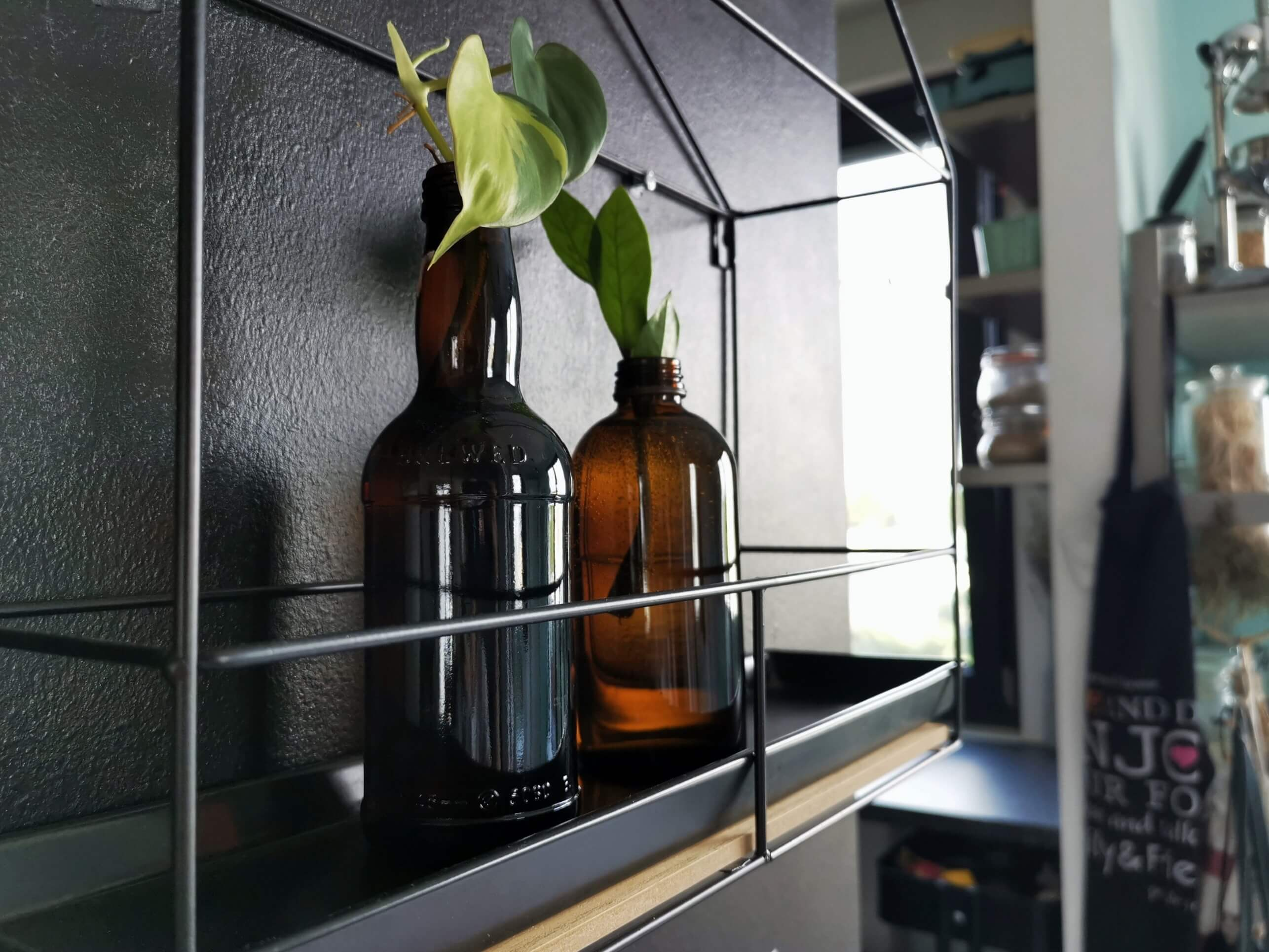 IMG 20190428 155949 02 resized 20190428 070233152 - Tvoríme z odpadu: 5 recy-nápadov pre krajší interiér