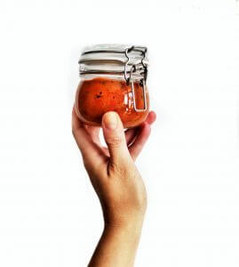 IMG 20190804 132443 01 269x300 - Ketchup selber machen – gesundes Rezept