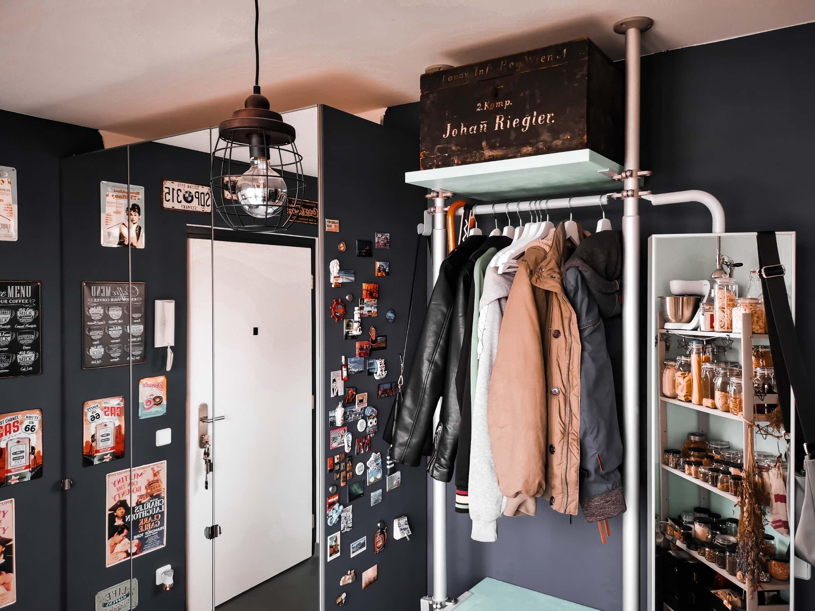 IMG 20191116 095454 resized 20191117 061614674 - Projekt Vorzimmer: 11 DIY-Ideen an einem Ort