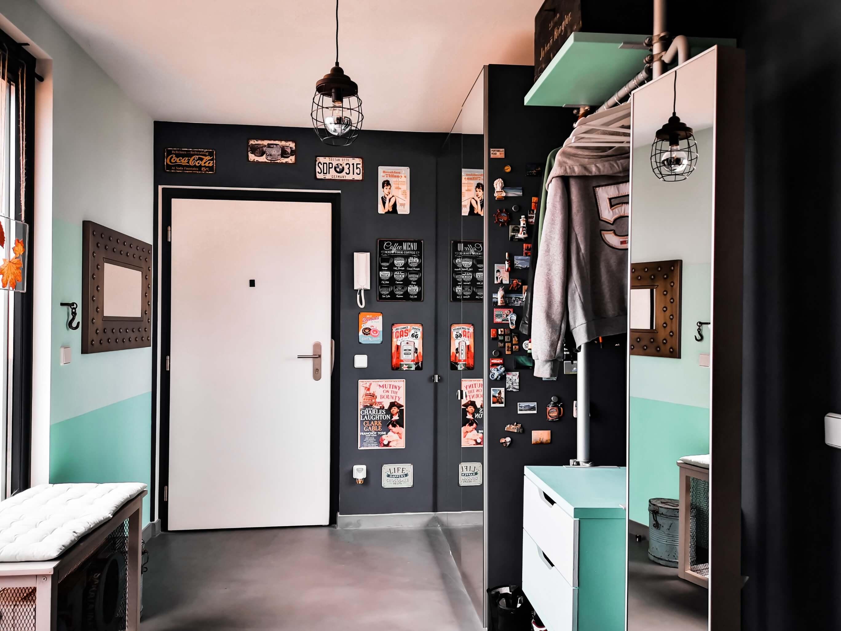 IMG 20191116 095854 resized 20191117 061546017 - Projekt Vorzimmer: 11 DIY-Ideen an einem Ort