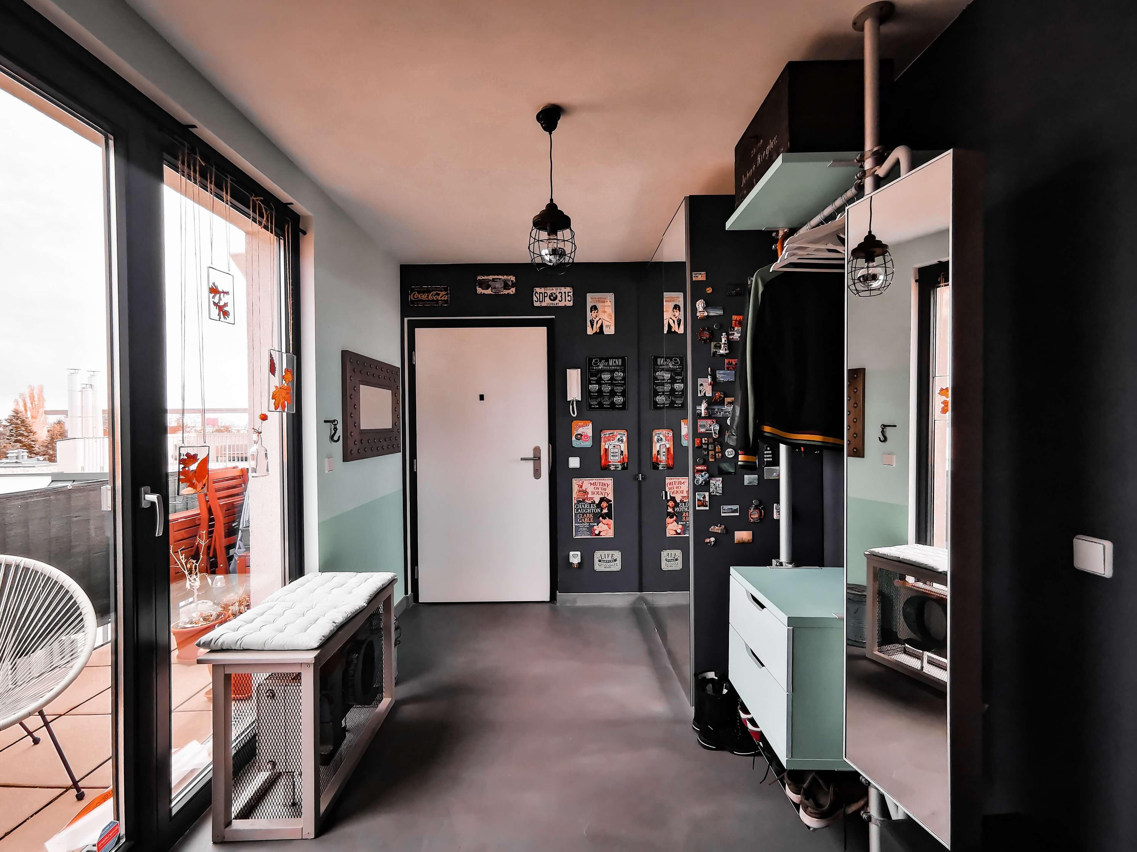 IMG 20191116 100001 resized 20191117 061559812 - Projekt Vorzimmer: 11 DIY-Ideen an einem Ort