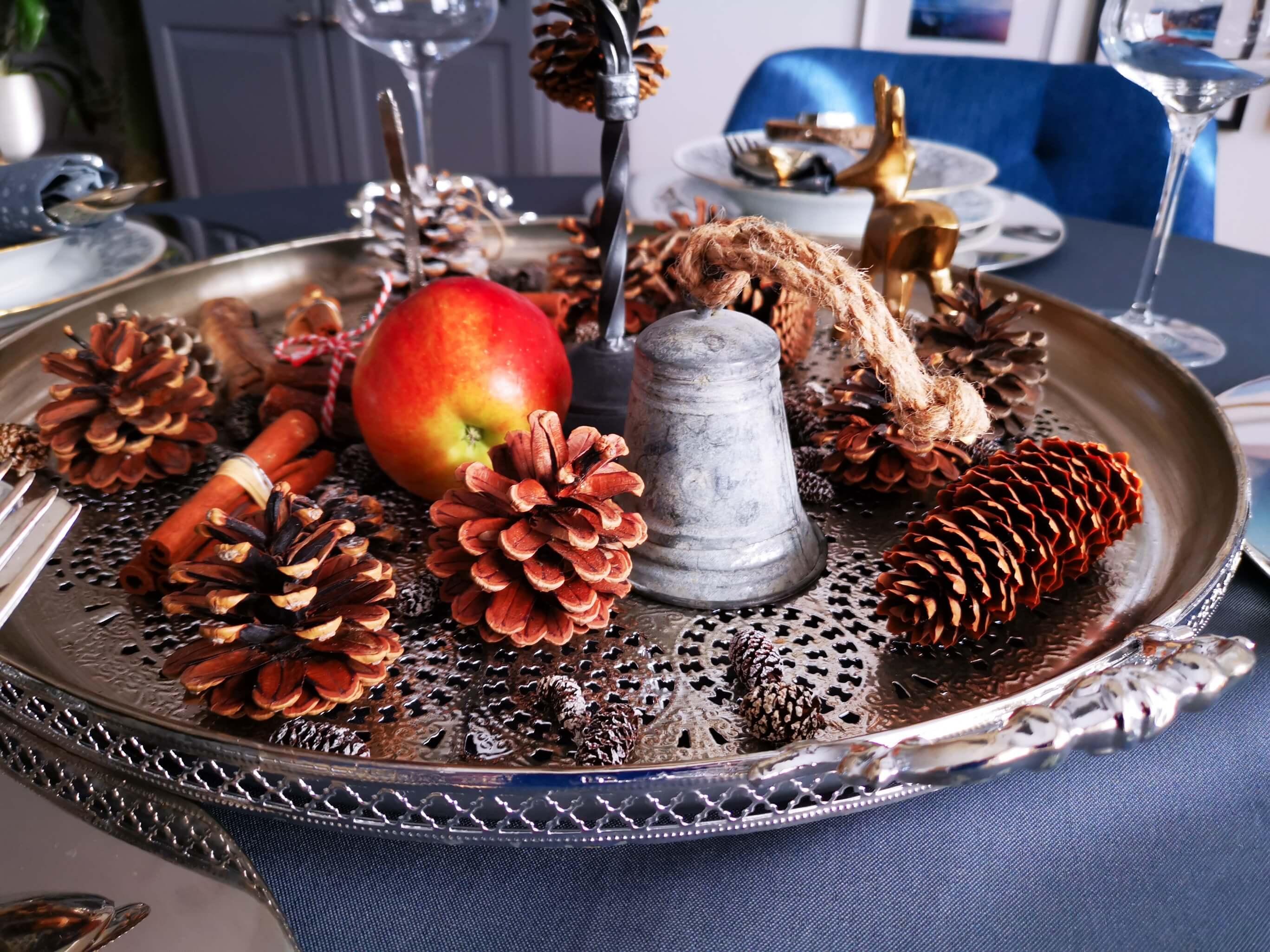 IMG 20191201 133808 resized 20191201 082852865 - Inšpirácia na krásne vyzdobený vianočný stôl