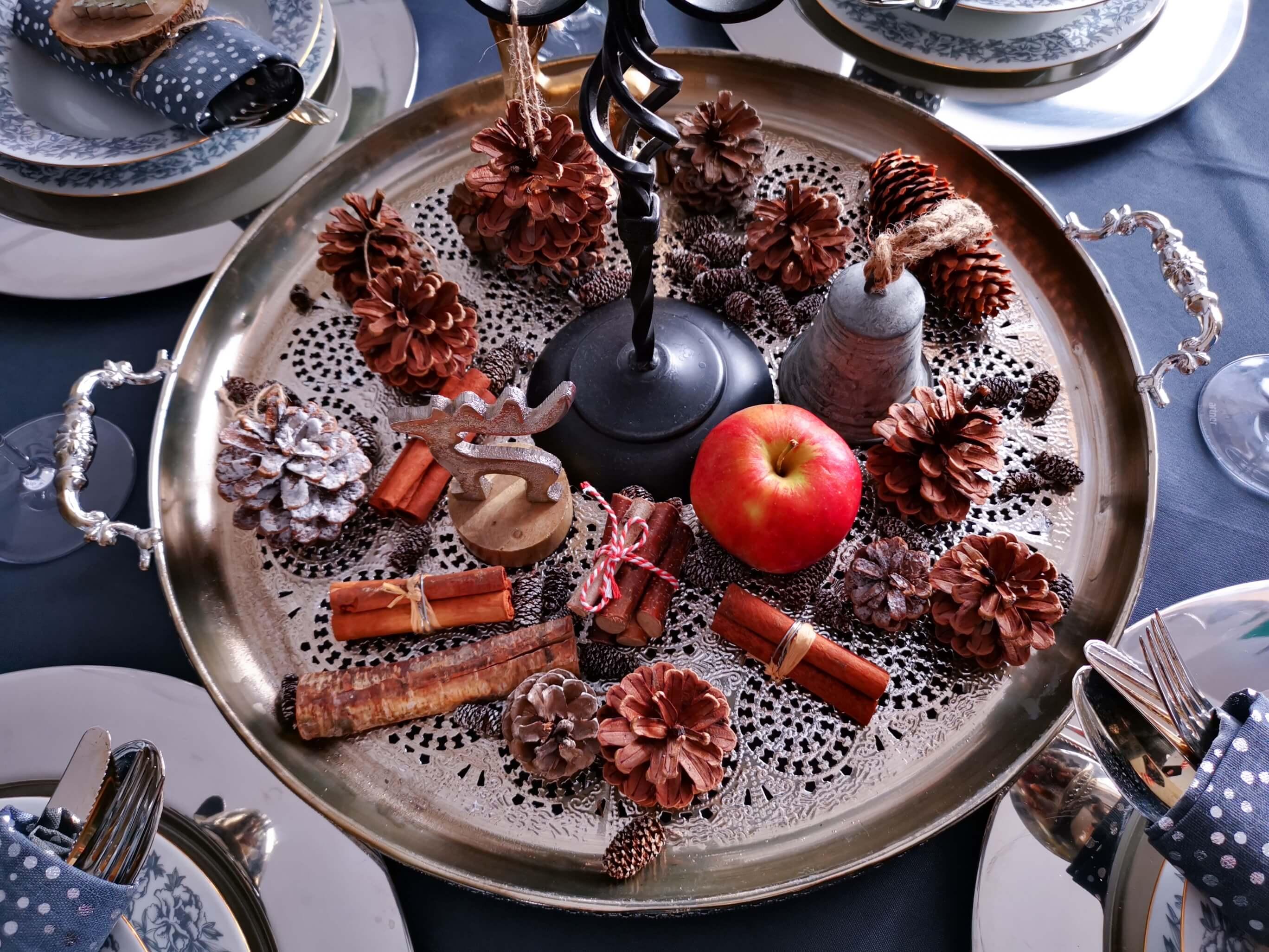 IMG 20191201 133839 resized 20191201 082854633 - Inšpirácia na krásne vyzdobený vianočný stôl