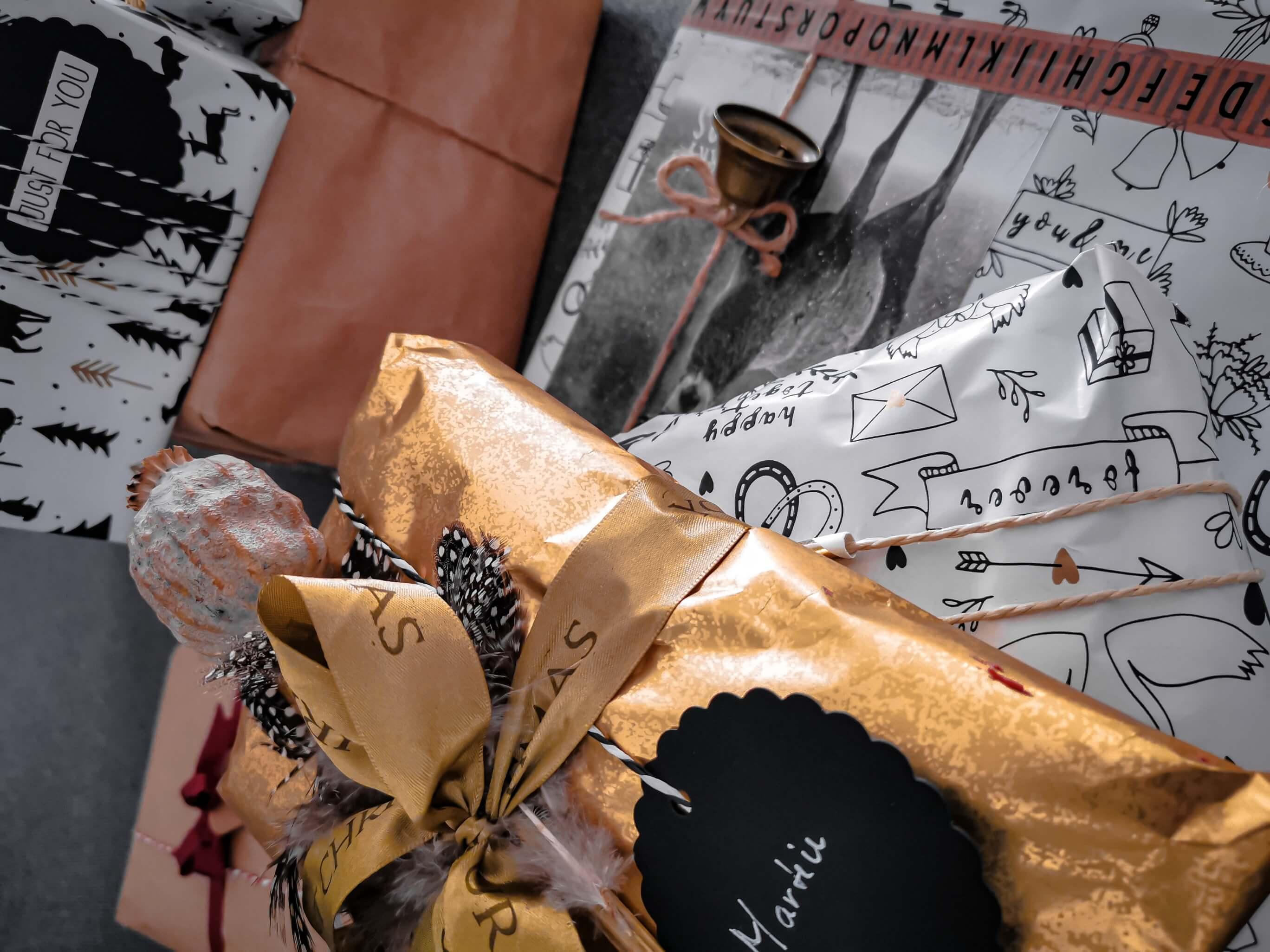 IMG 20191207 105041 2 resized 20191216 090829936 - 11 tipov ako zabaliť vianočné darčeky originálne a kreatívne