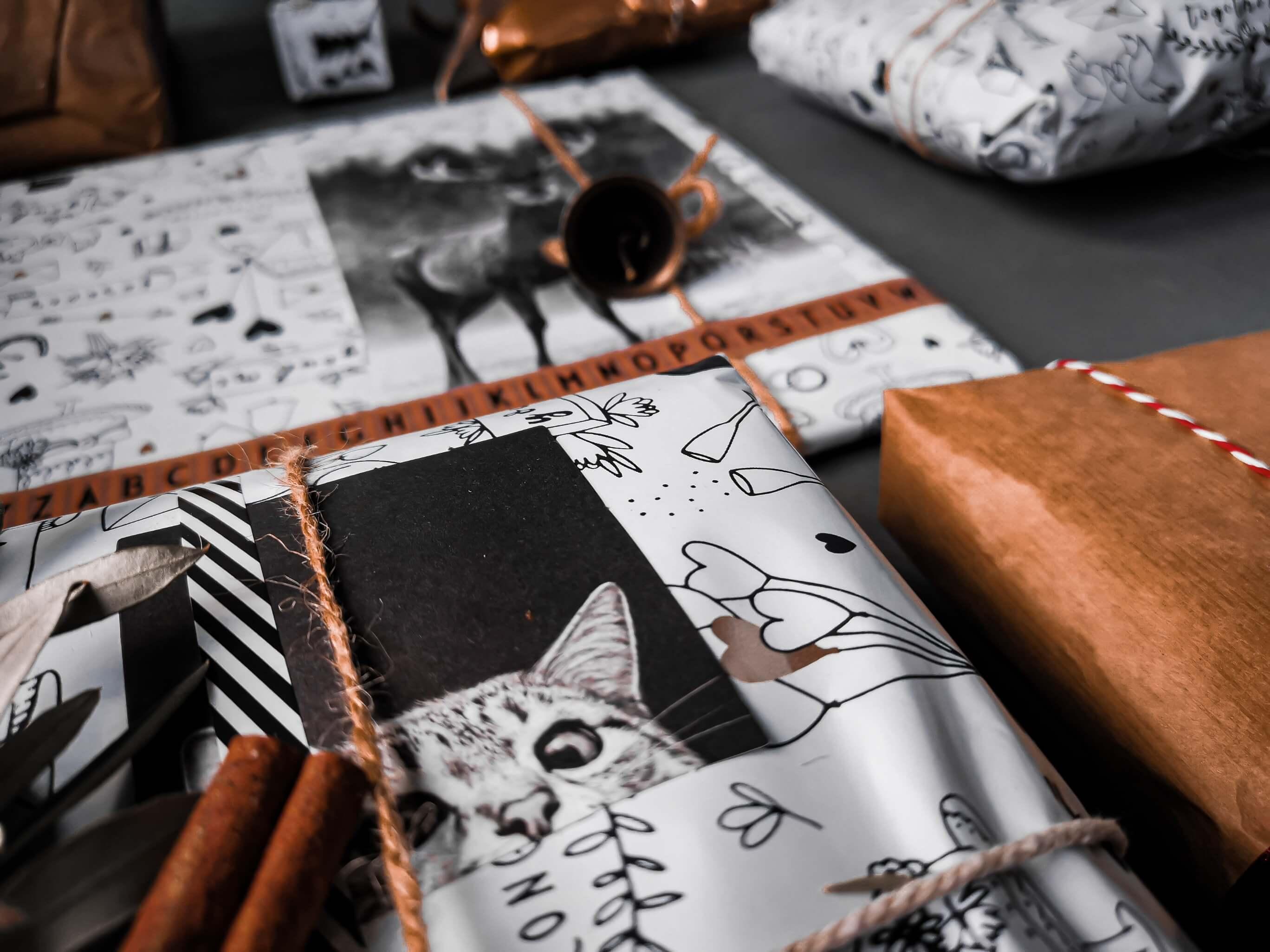 IMG 20191207 110623 resized 20191208 060333330 - 11 tipov ako zabaliť vianočné darčeky originálne a kreatívne