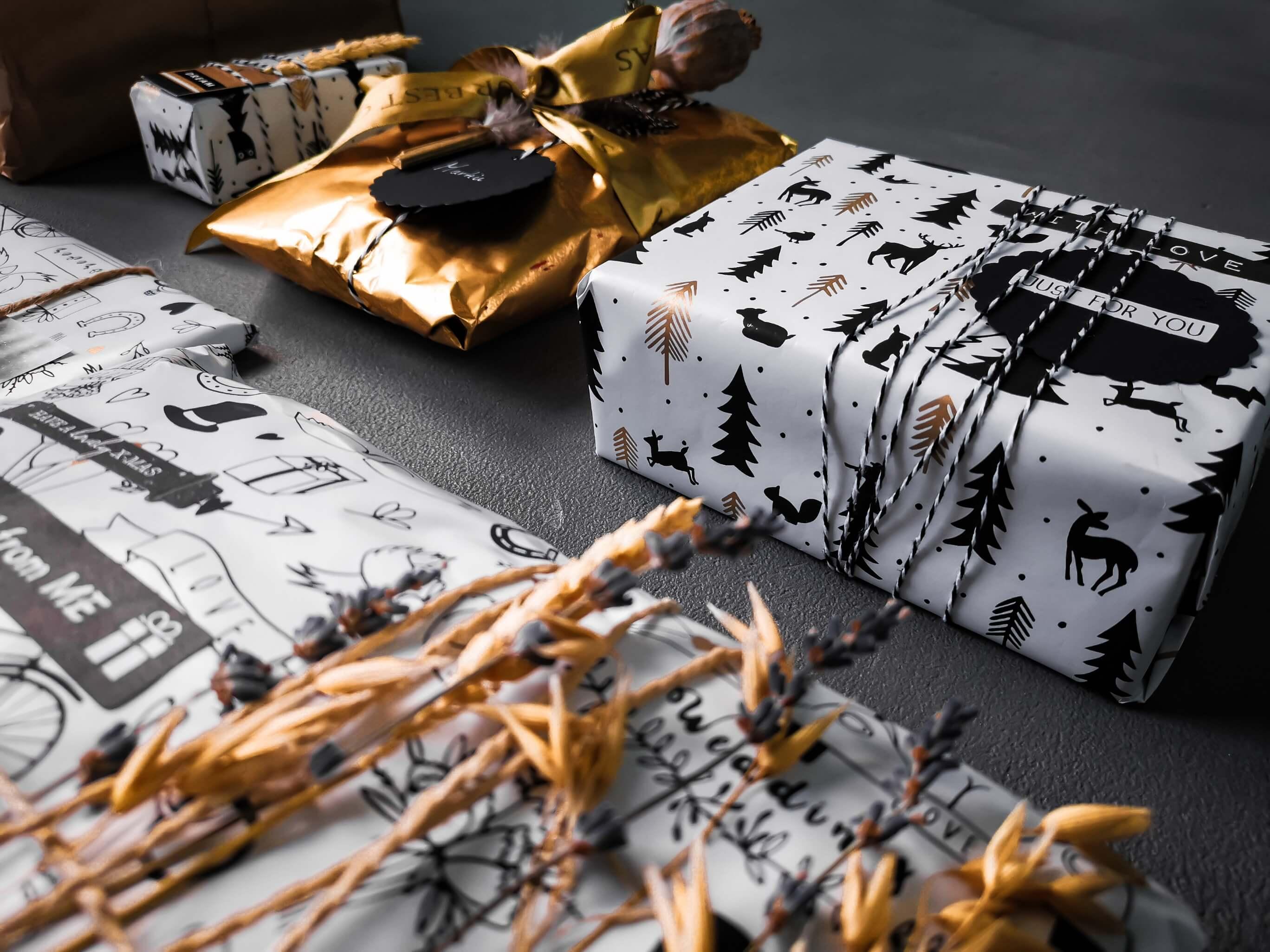 IMG 20191207 110639 resized 20191208 060332651 - 11 tipov ako zabaliť vianočné darčeky originálne a kreatívne