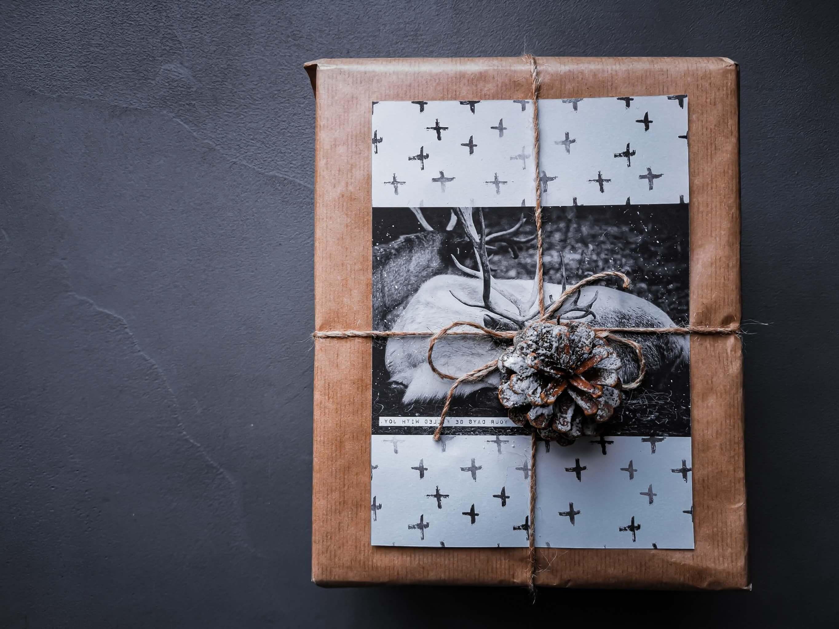 IMG 20191207 112206 resized 20191208 060252627 e1576006533572 - Geschenke verpacken: 11 kreative Tipps zum Selbermachen