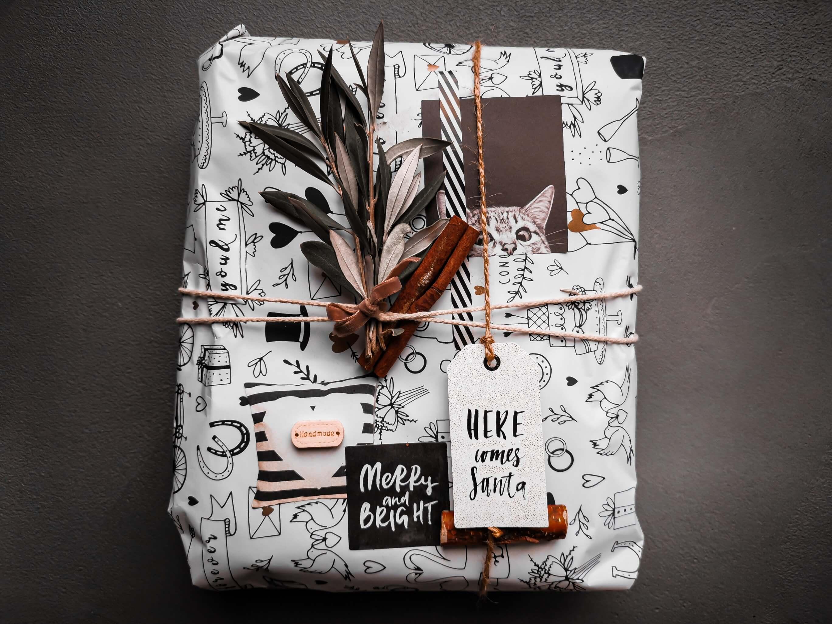 IMG 20191207 112632 resized 20191208 060253348 - 11 tipov ako zabaliť vianočné darčeky originálne a kreatívne