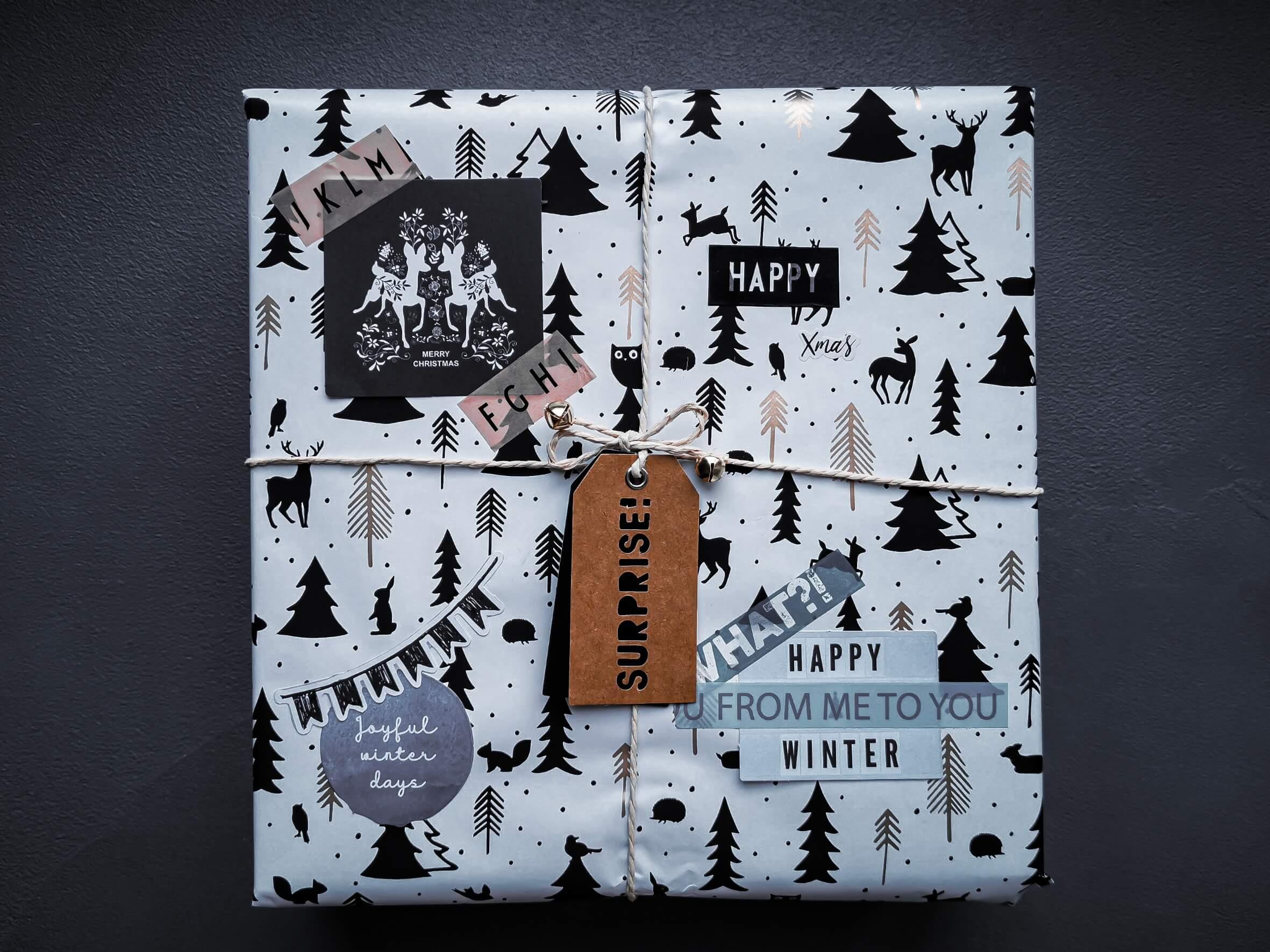 IMG 20191207 113109 resized 20191208 060148878 - 11 tipov ako zabaliť vianočné darčeky originálne a kreatívne