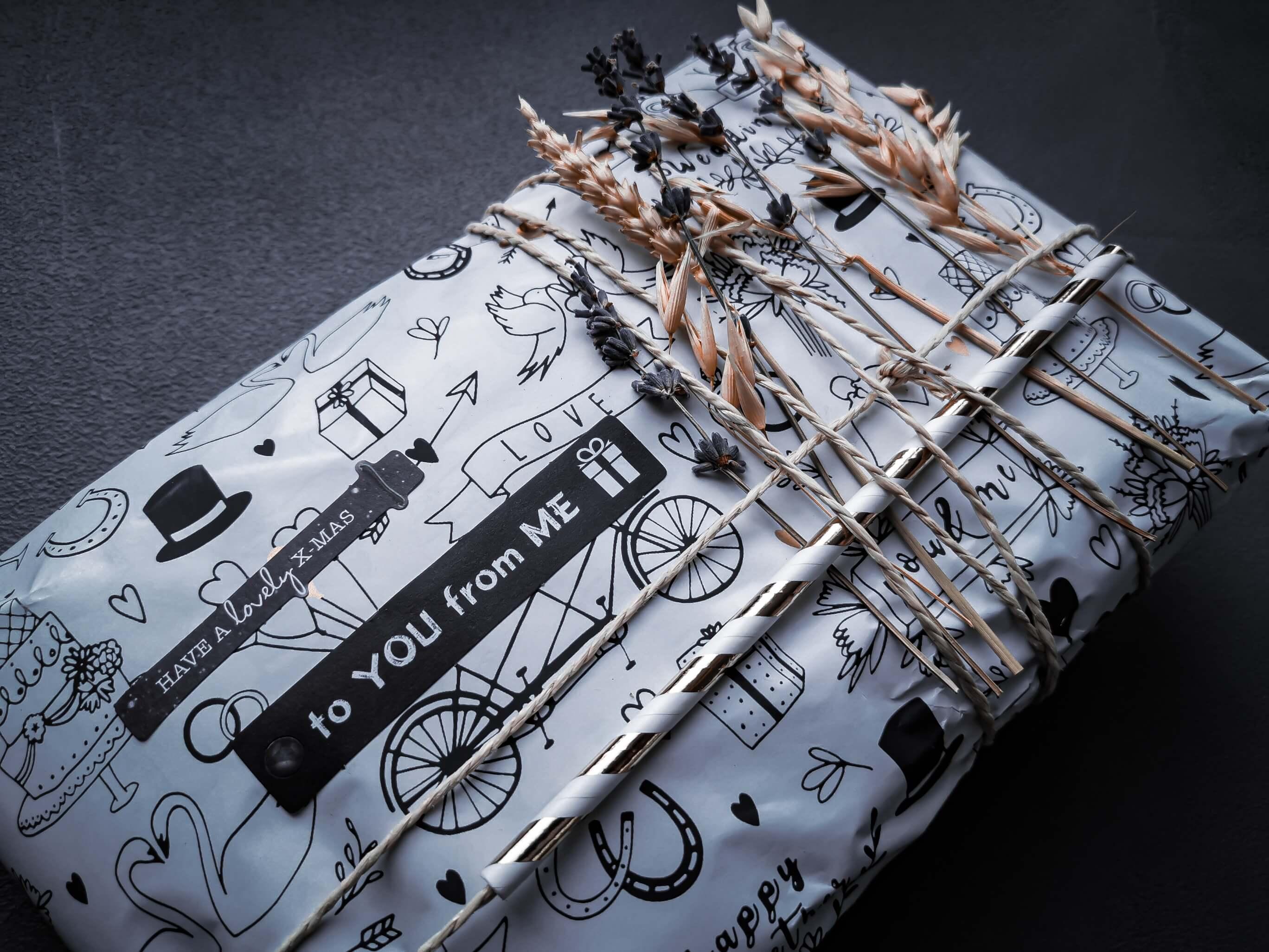 IMG 20191207 113323 resized 20191208 060150706 - Geschenke verpacken: 11 kreative Tipps zum Selbermachen