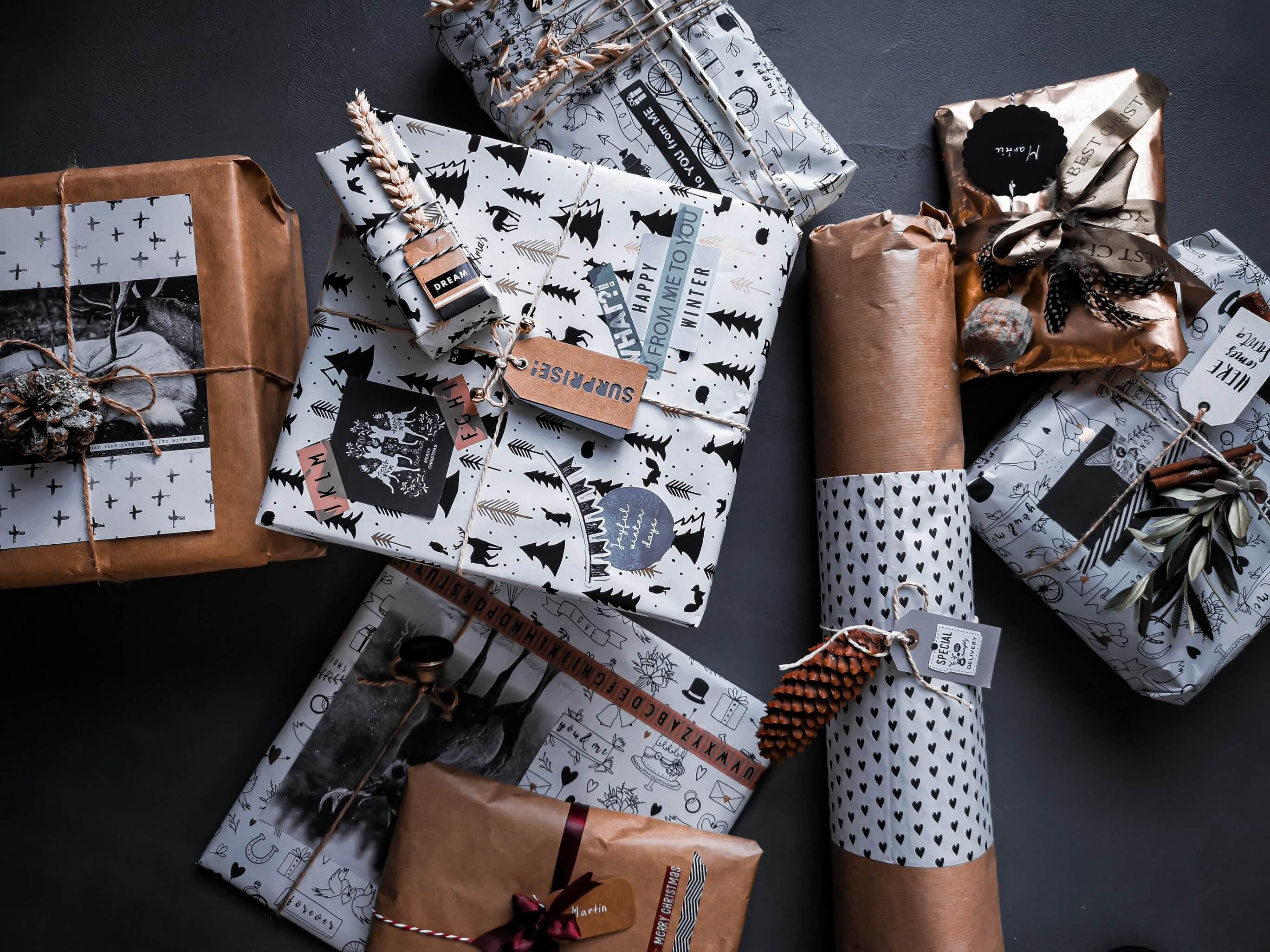 IMG 20191207 113524 resized 20191215 081647725 - 11 tipov ako zabaliť vianočné darčeky originálne a kreatívne