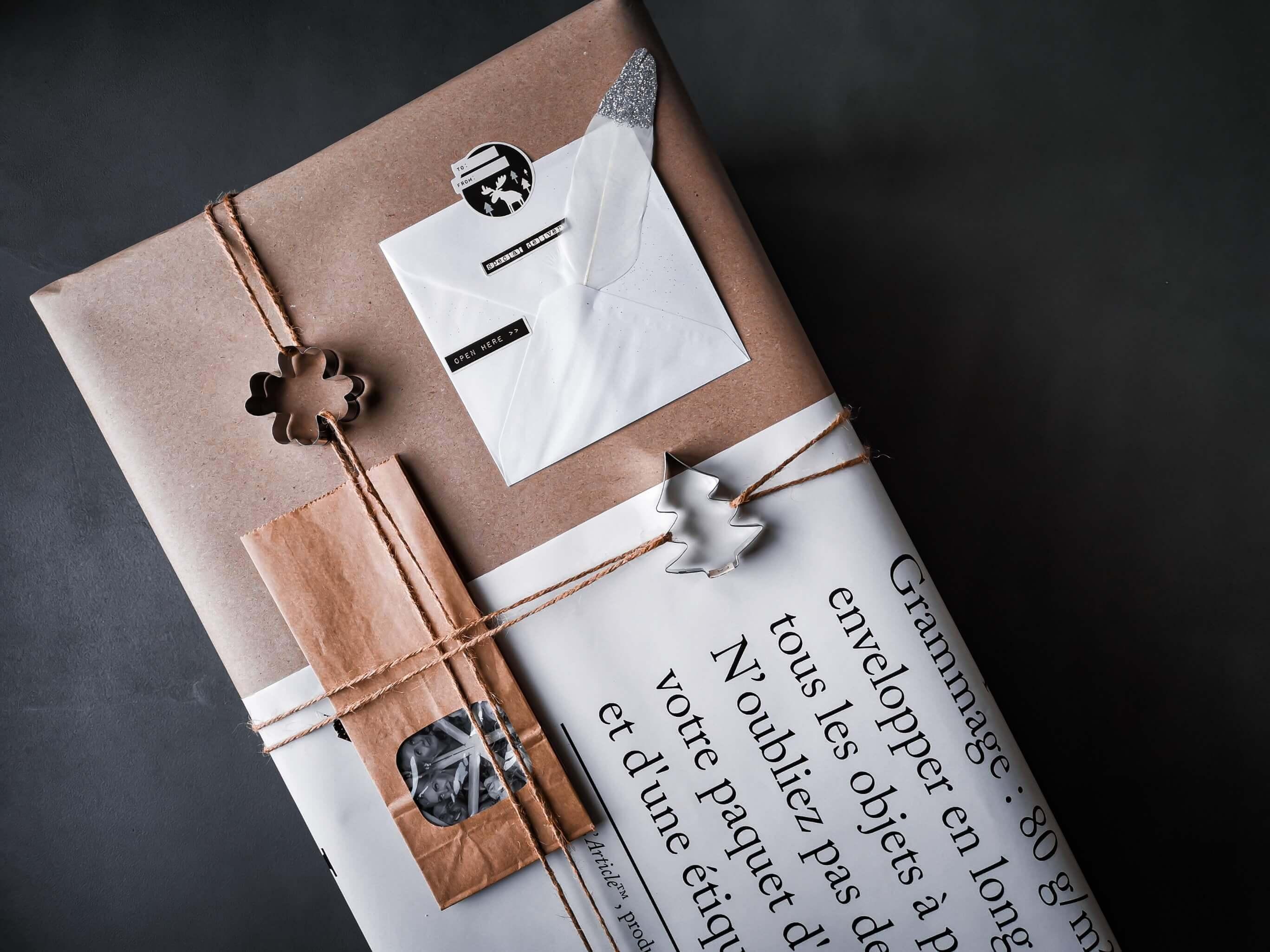 IMG 20191208 104322 resized 20191208 060151072 e1575839266694 - 11 tipov ako zabaliť vianočné darčeky originálne a kreatívne
