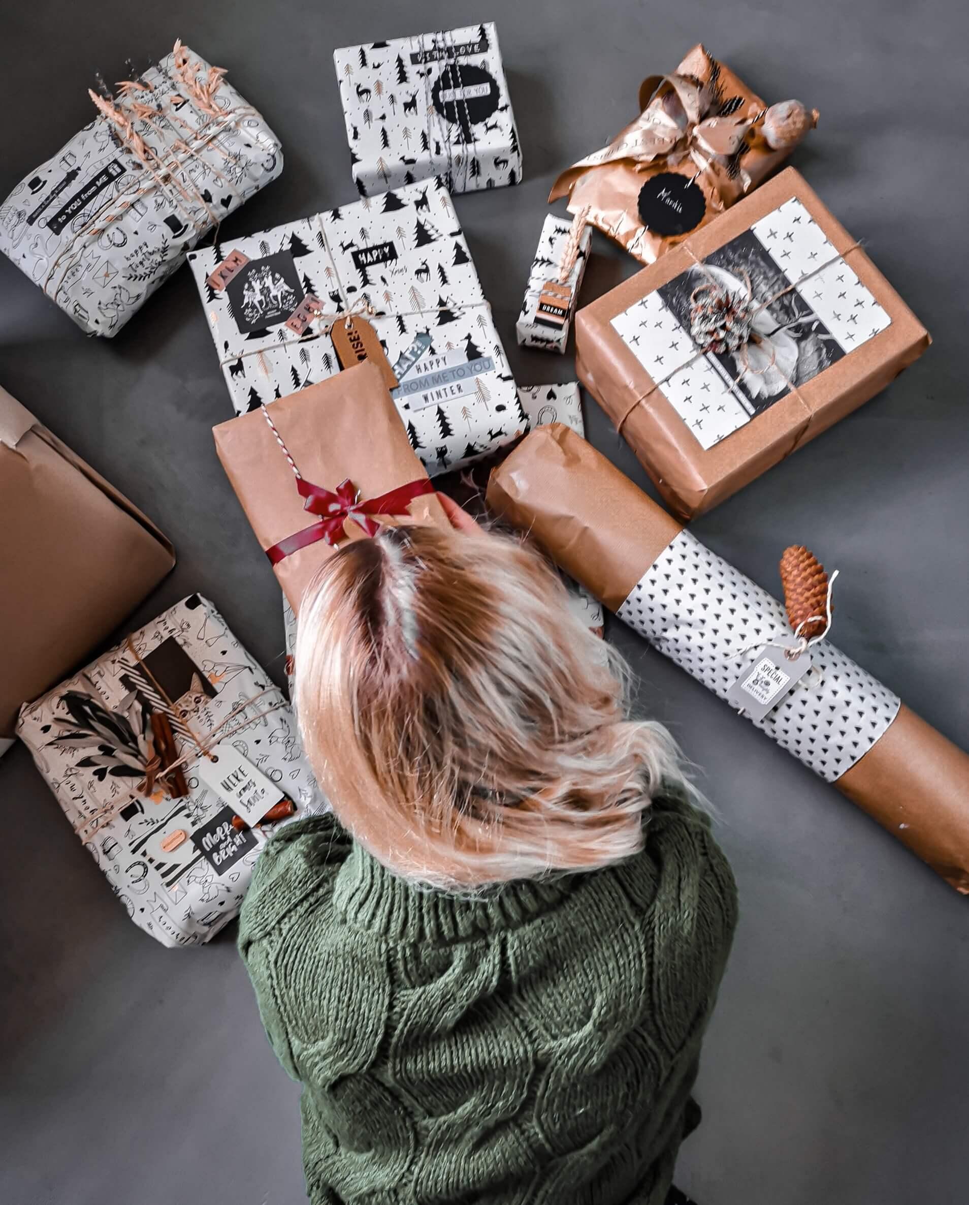 IMG 20191208 120145 resized 20191215 081615540 - 11 tipov ako zabaliť vianočné darčeky originálne a kreatívne