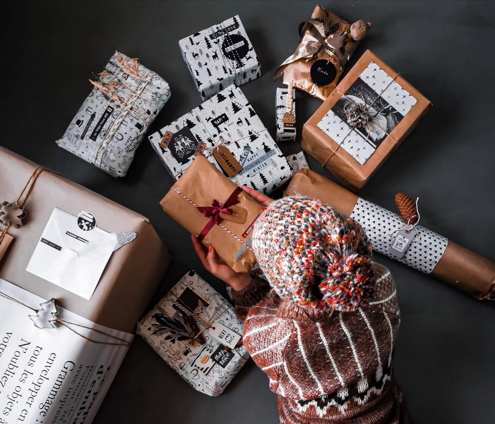IMG 20191208 140034 resized 20191208 060151711 - 11 tipov ako zabaliť vianočné darčeky originálne a kreatívne