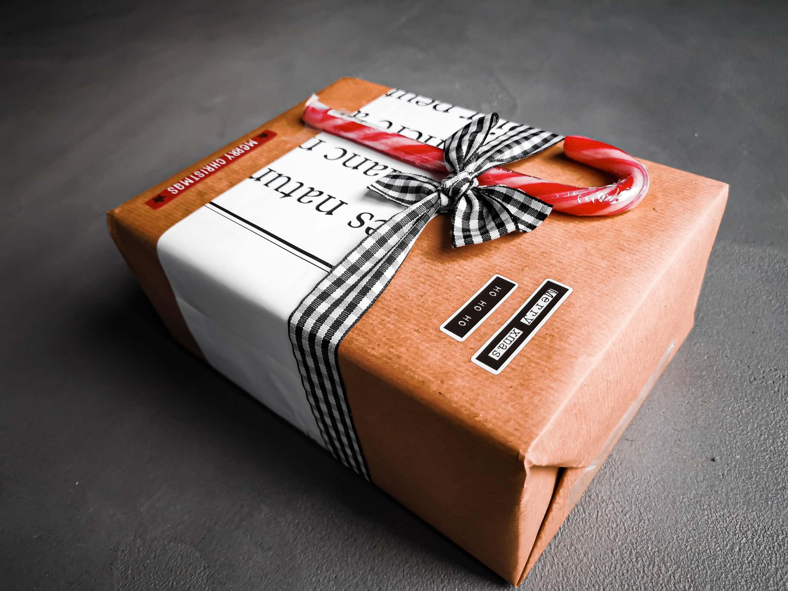 IMG 20191214 093407 resized 20191215 054324429 1 - 11 tipov ako zabaliť vianočné darčeky originálne a kreatívne
