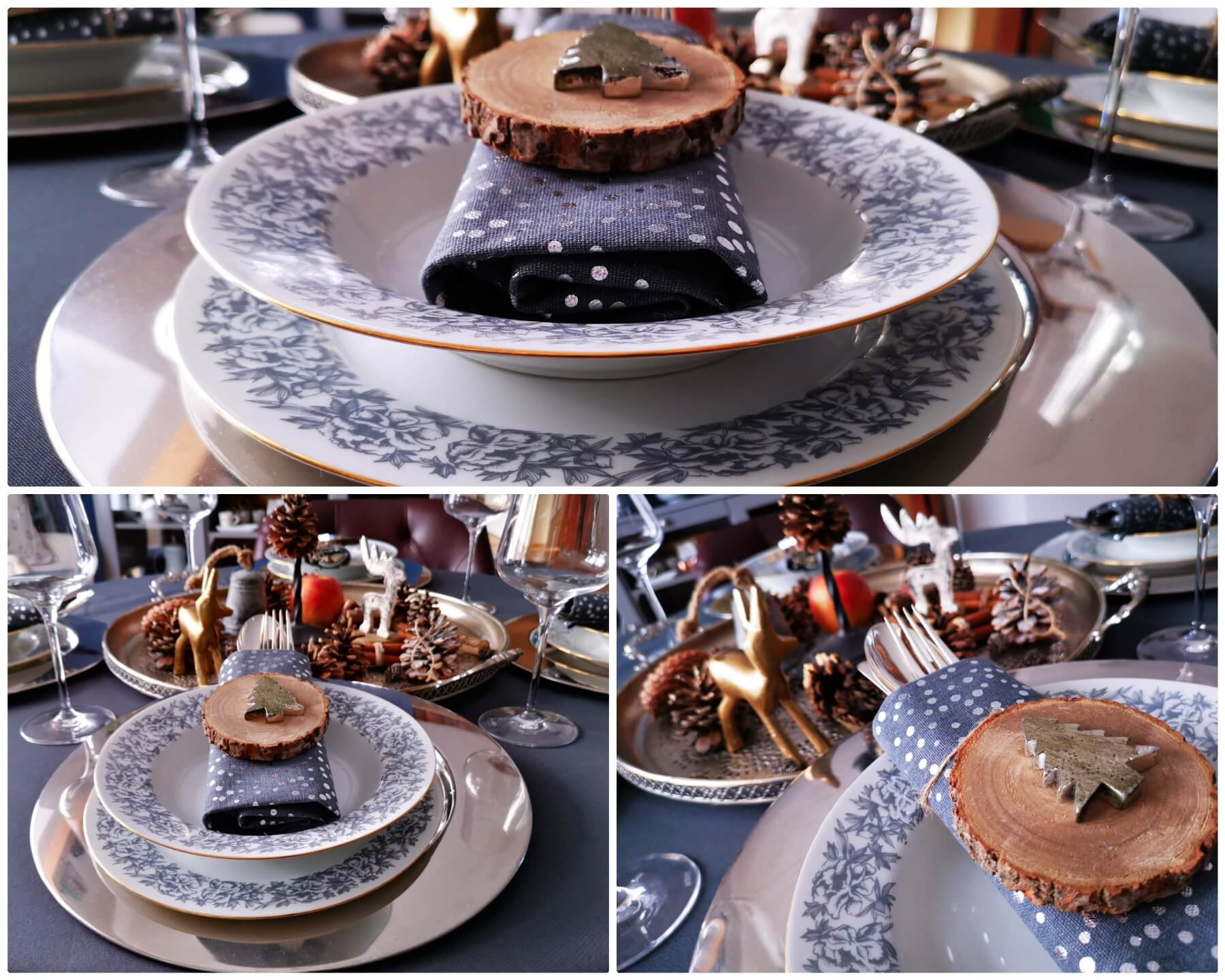 inCollage 20191201 202332373 resized 20191201 082732389 - Inšpirácia na krásne vyzdobený vianočný stôl
