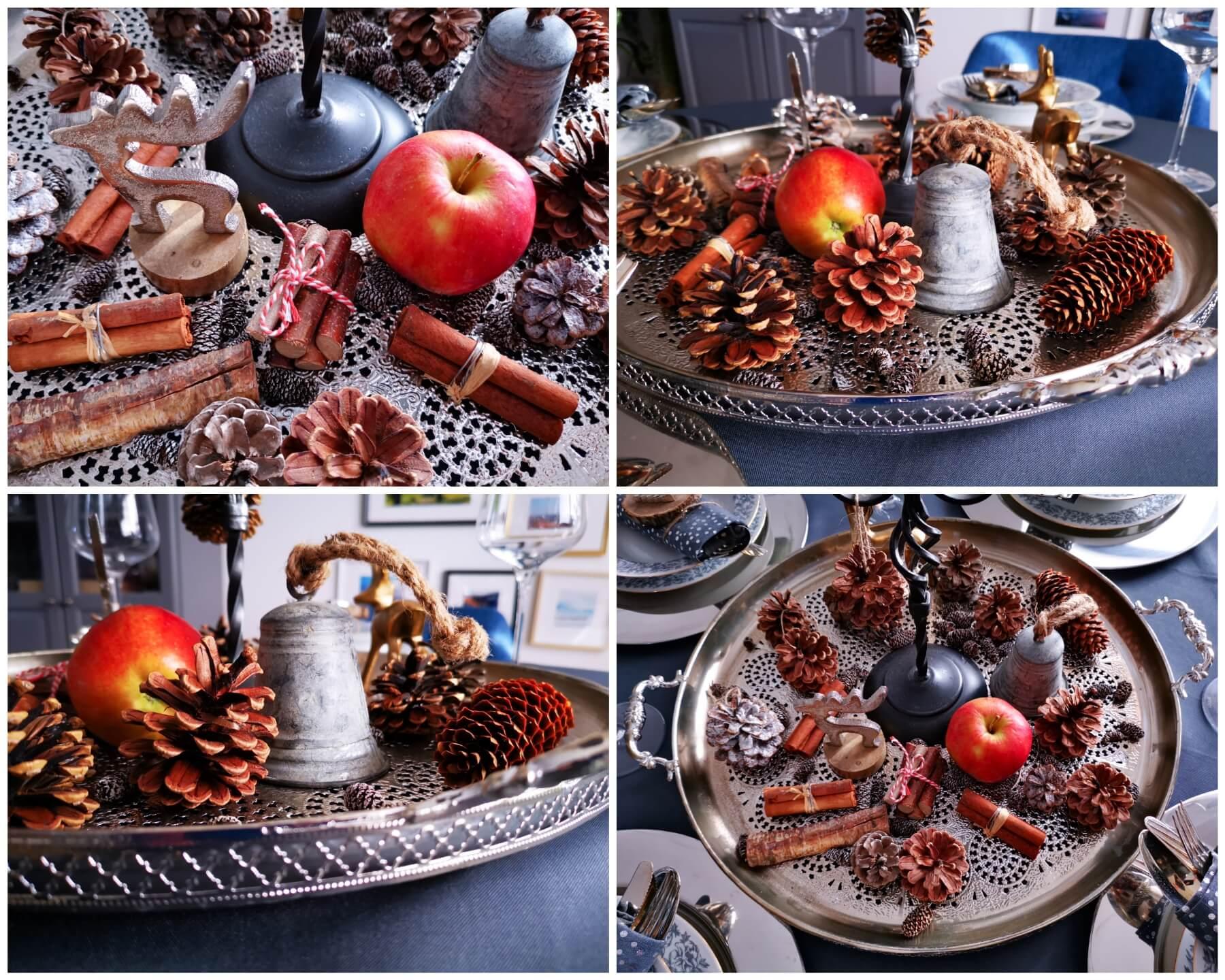 inCollage 20191201 202401281 resized 20191201 082732585 - Inšpirácia na krásne vyzdobený vianočný stôl
