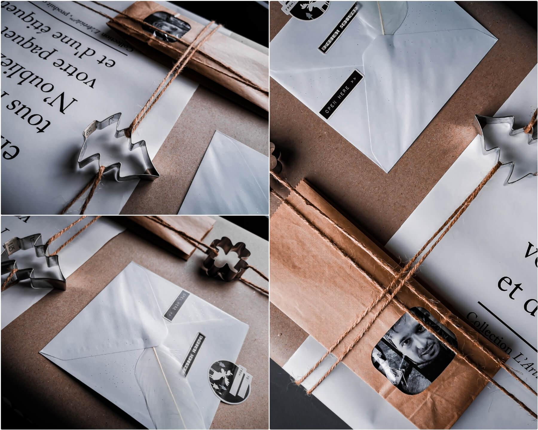 inCollage 20191208 170729642 resized 20191208 050953123 1 - 11 tipov ako zabaliť vianočné darčeky originálne a kreatívne