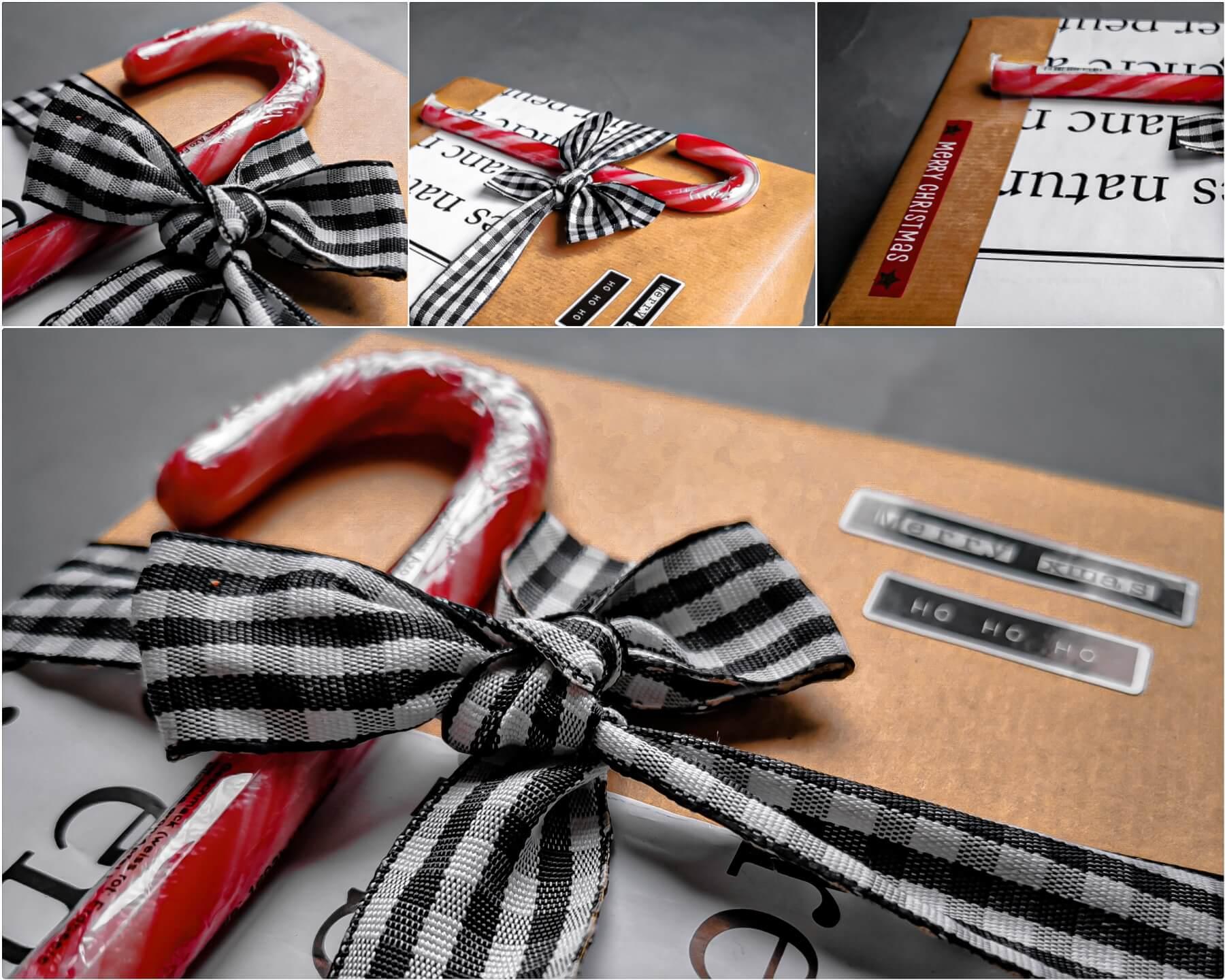 inCollage 20191215 035324668 resized 20191215 054324212 1 - 11 tipov ako zabaliť vianočné darčeky originálne a kreatívne