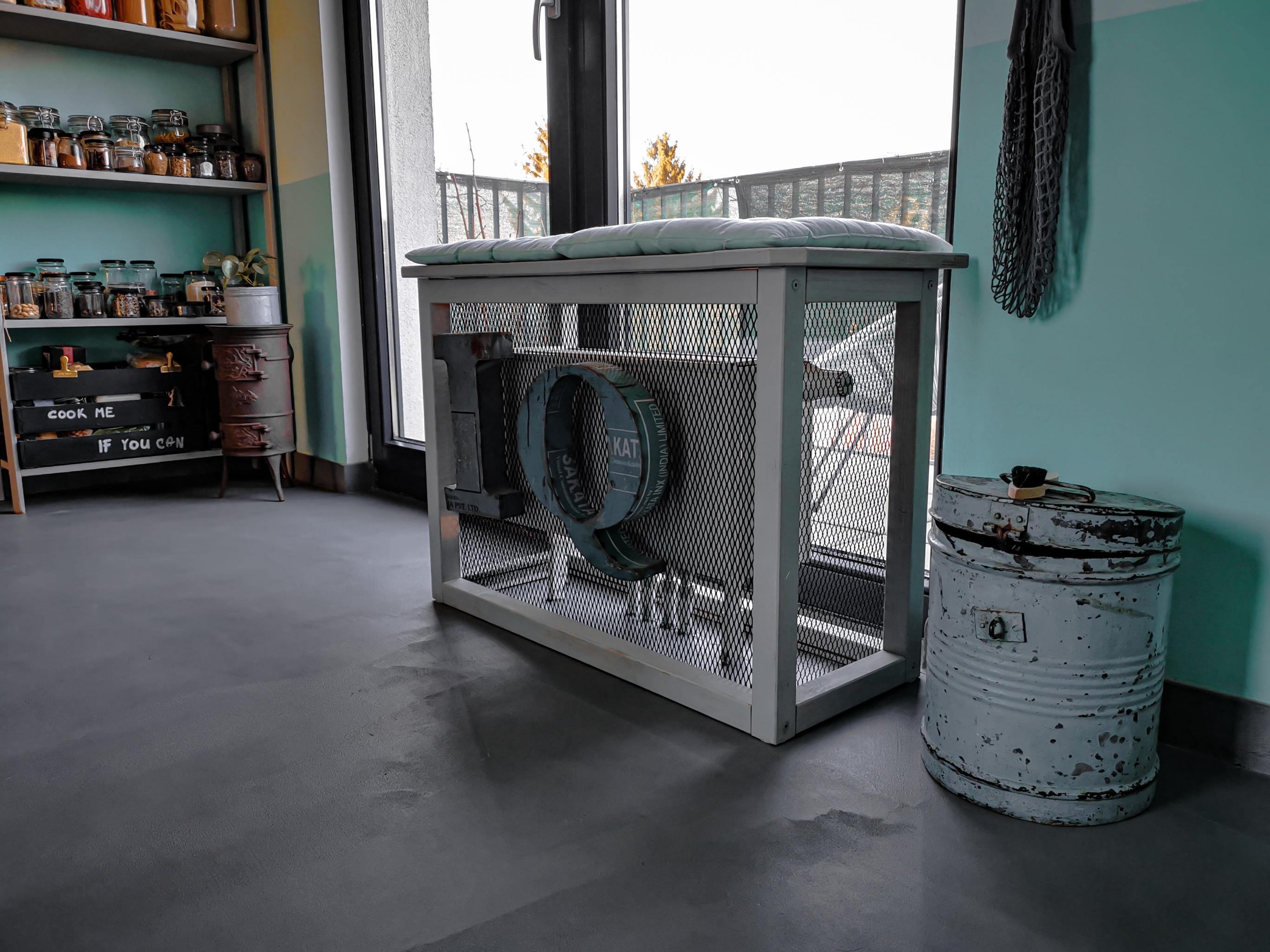IMG 20200208 153021 1 resized 20200605 014712253 - Projekt Vorzimmer: 11 DIY-Ideen an einem Ort