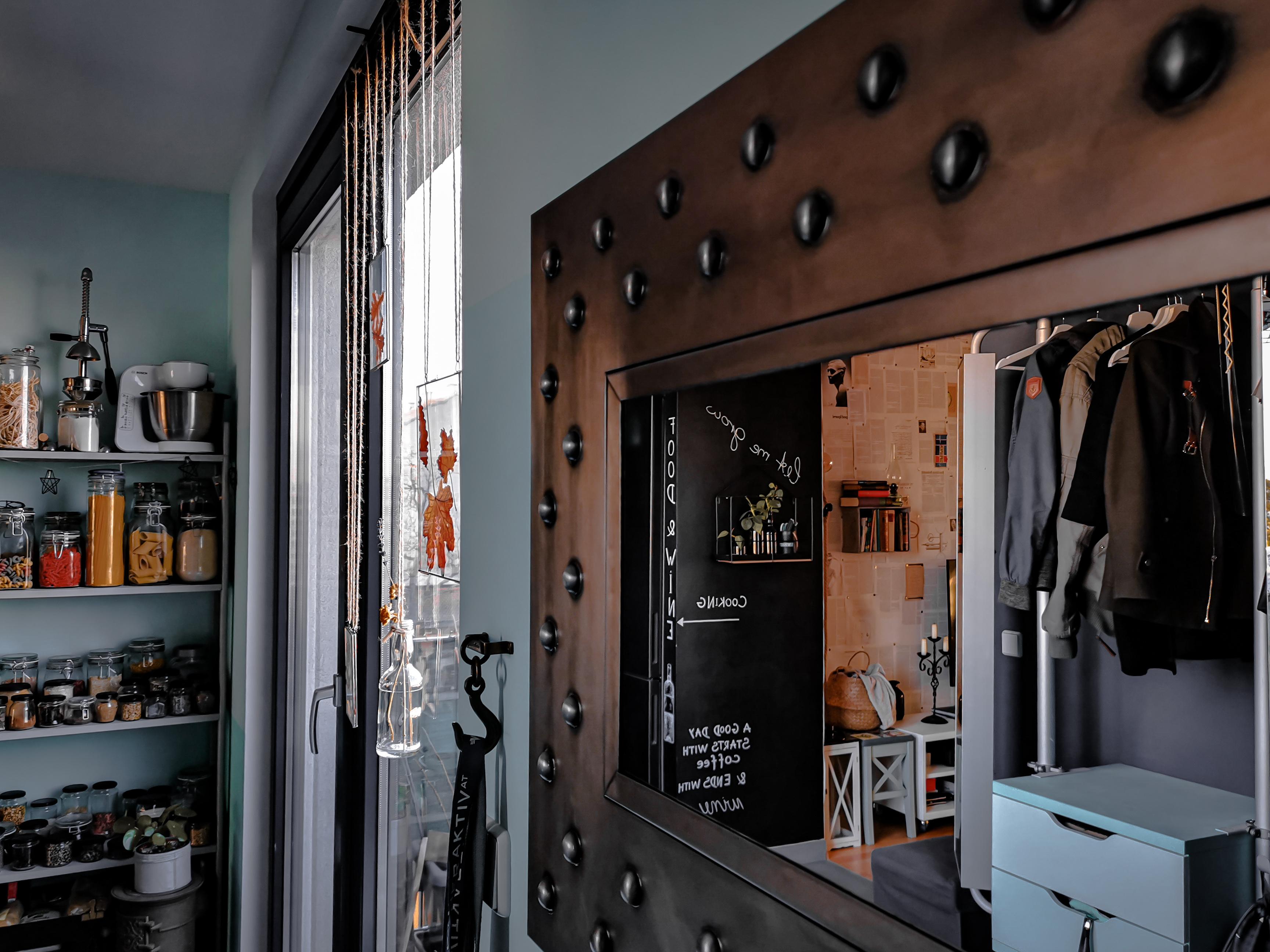 IMG 20200208 153342 - Projekt Vorzimmer: 11 DIY-Ideen an einem Ort