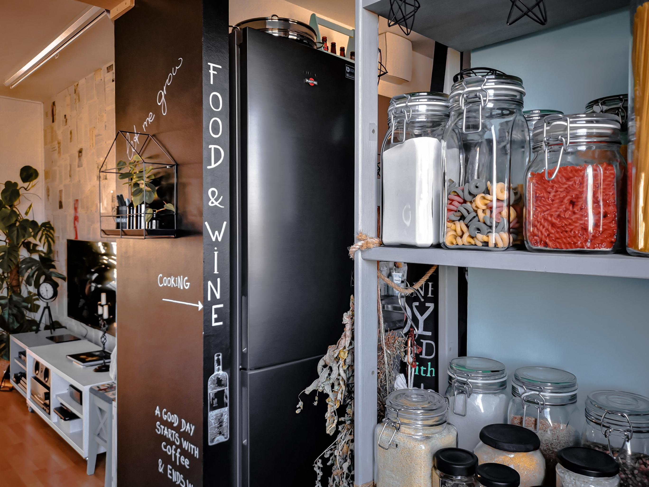 IMG 20200208 153604 resized 20200605 014724183 - Projekt Vorzimmer: 11 DIY-Ideen an einem Ort