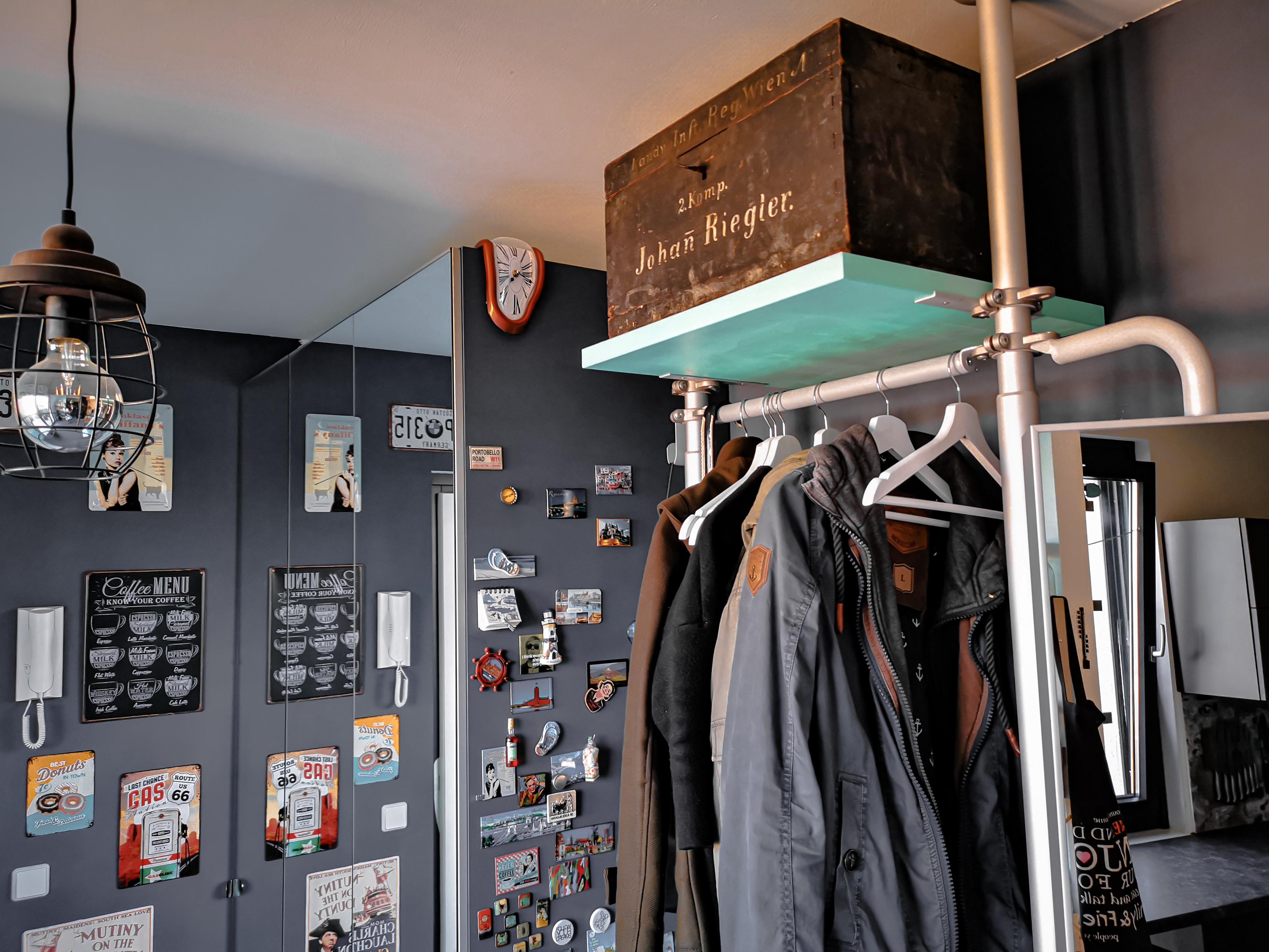IMG 20200208 153947 - Projekt Vorzimmer: 11 DIY-Ideen an einem Ort