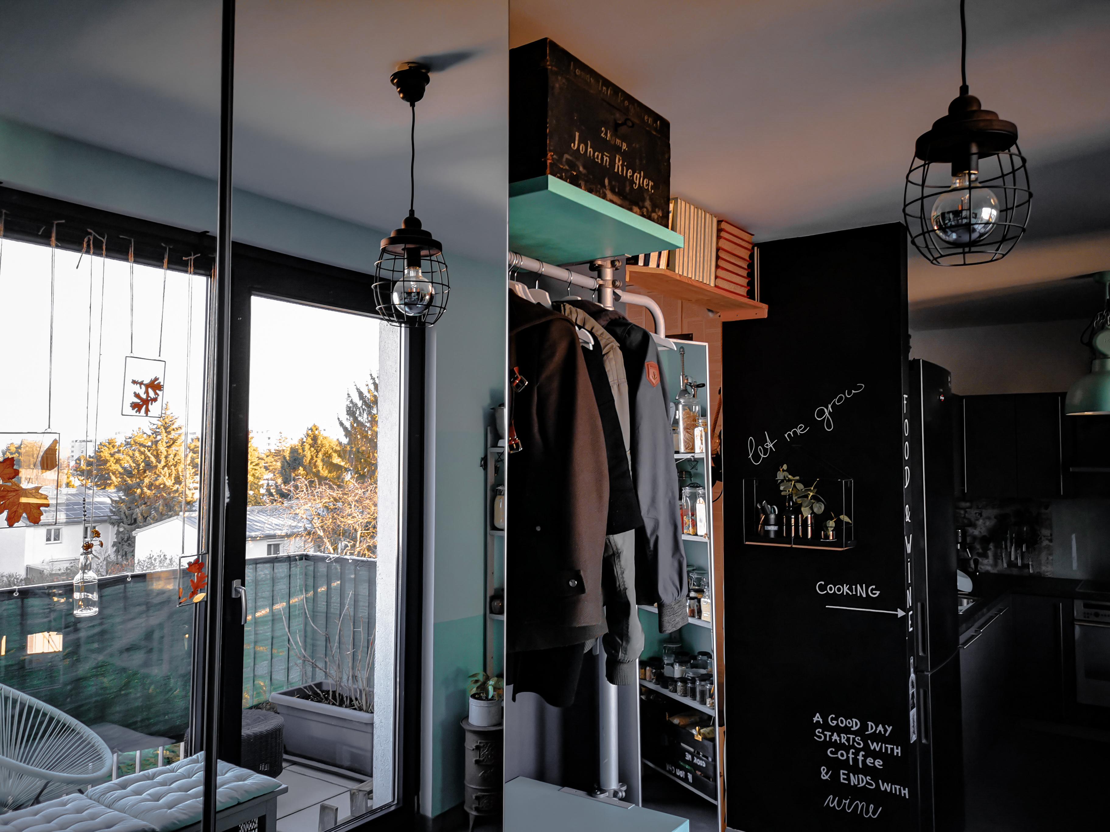 IMG 20200208 154553 1 - Projekt Vorzimmer: 11 DIY-Ideen an einem Ort